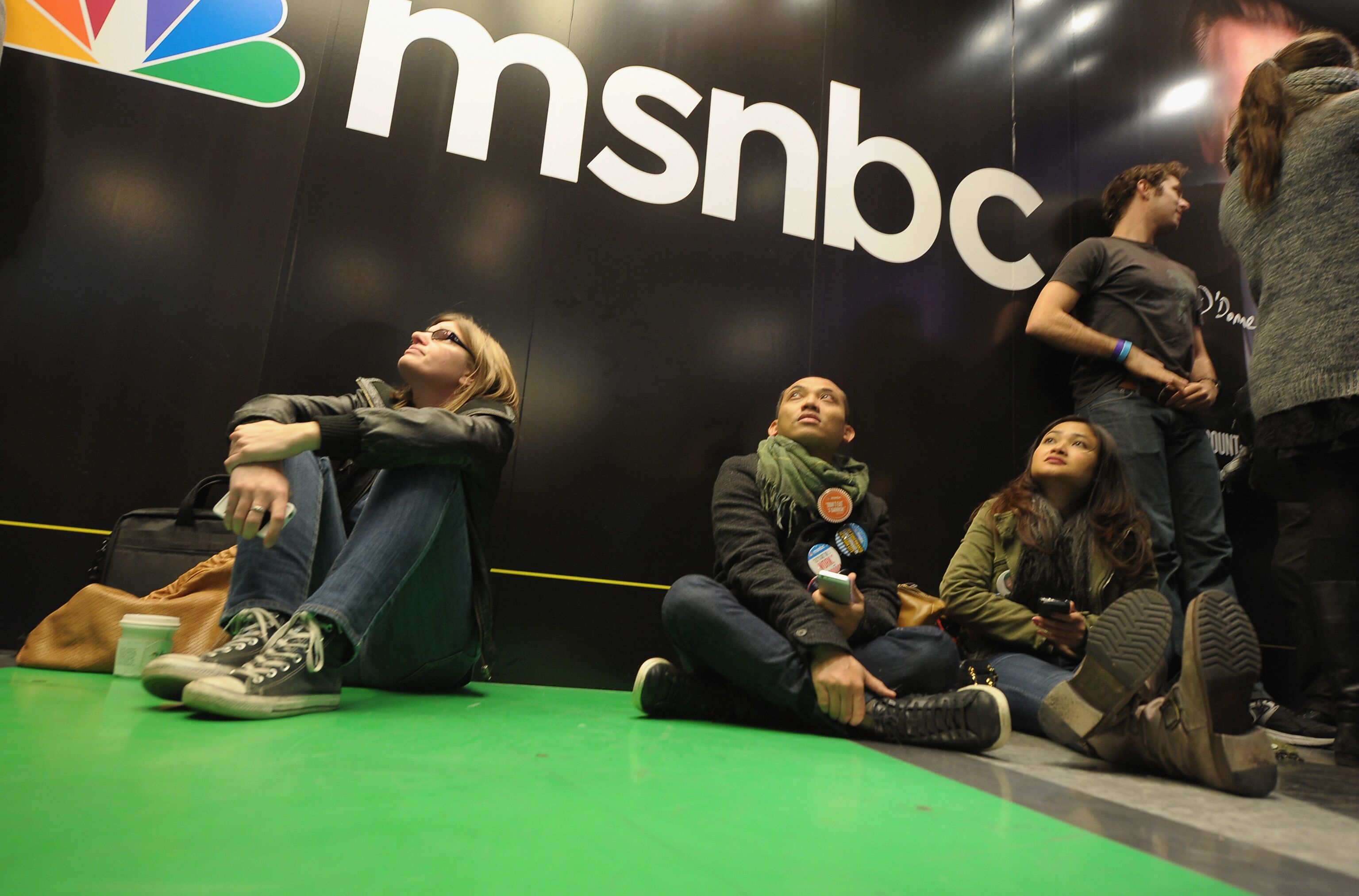 Winter Olympics 2018: What channel is MSNBC on my provider?