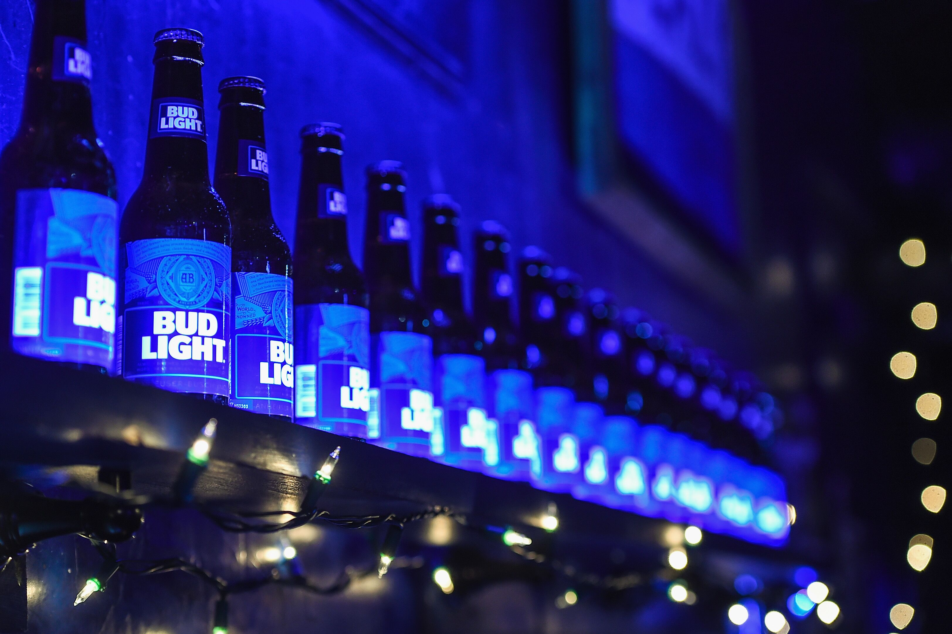 Bud Light Dive Bar Tour Cleveland