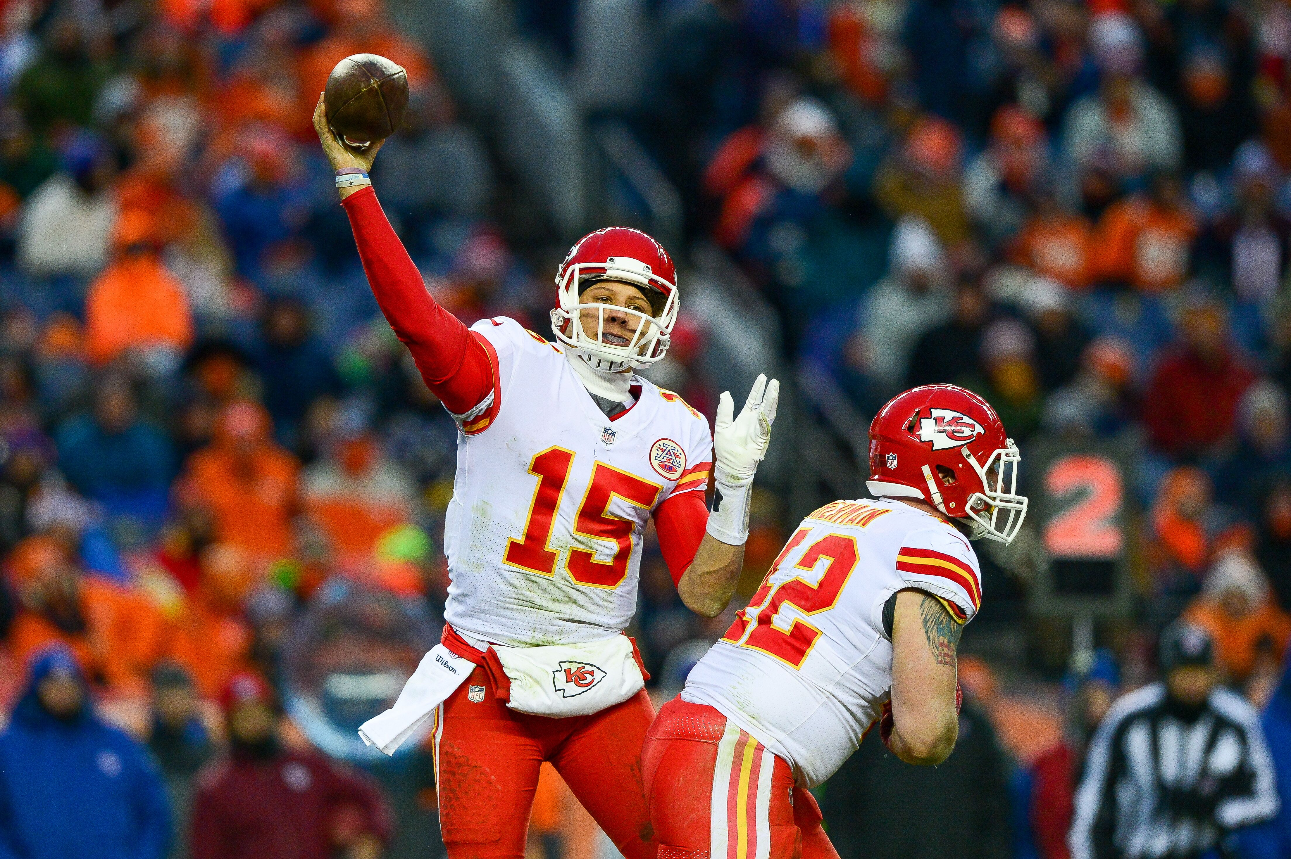 Kansas City Chiefs Might Be Most Intriguing Nfl Future Bet