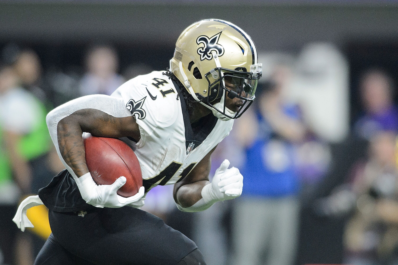 Jaguars, Saints players lead NFLPA veterans 'Rising Stars' list