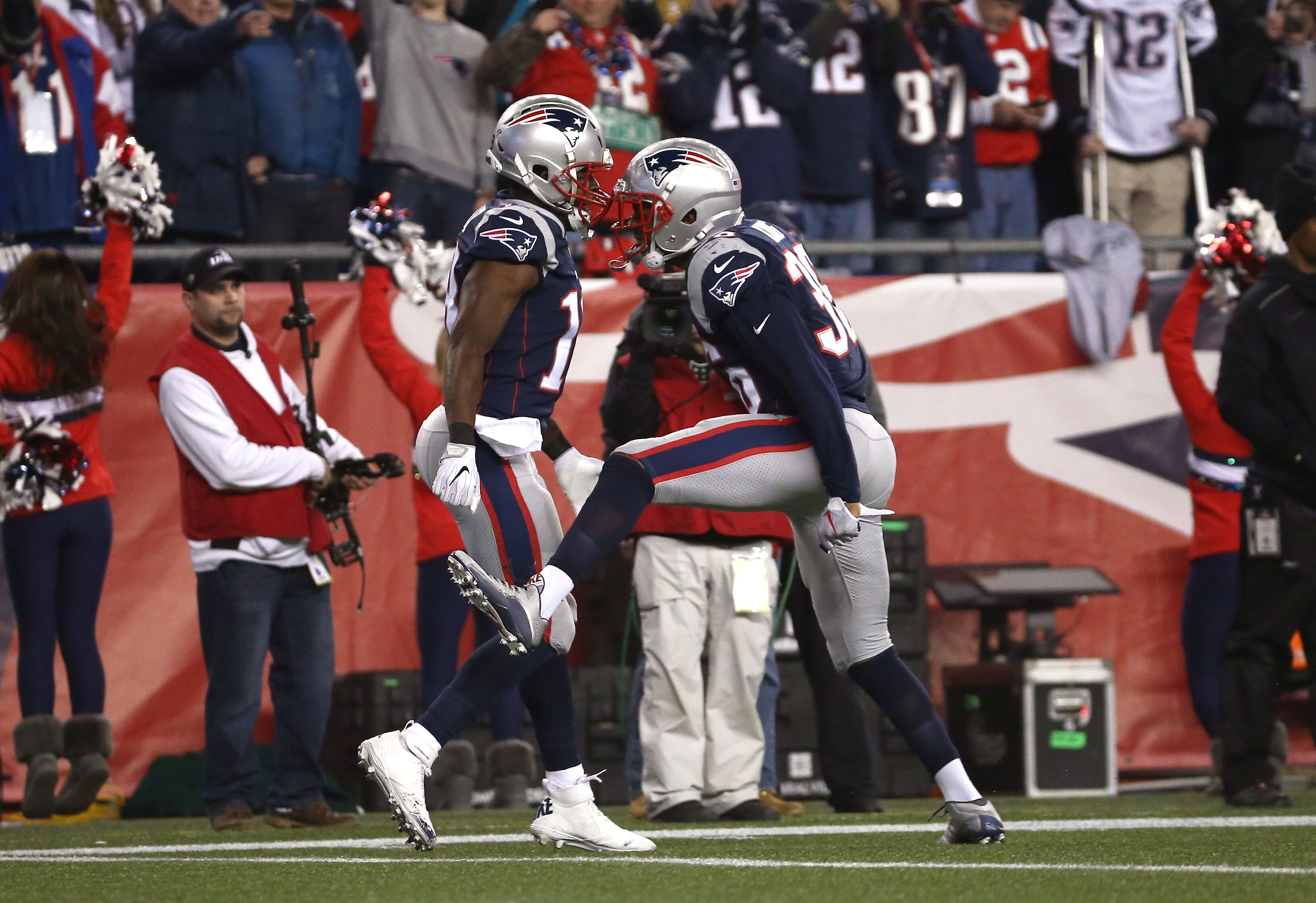 5 reasons Patriots will win Super Bowl 52