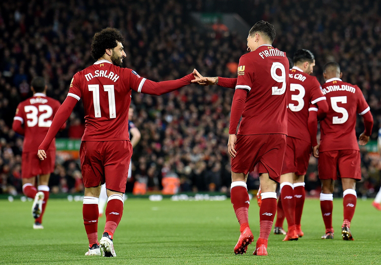 Liverpool Vs. Tottenham Live Stream: Watch Premier League