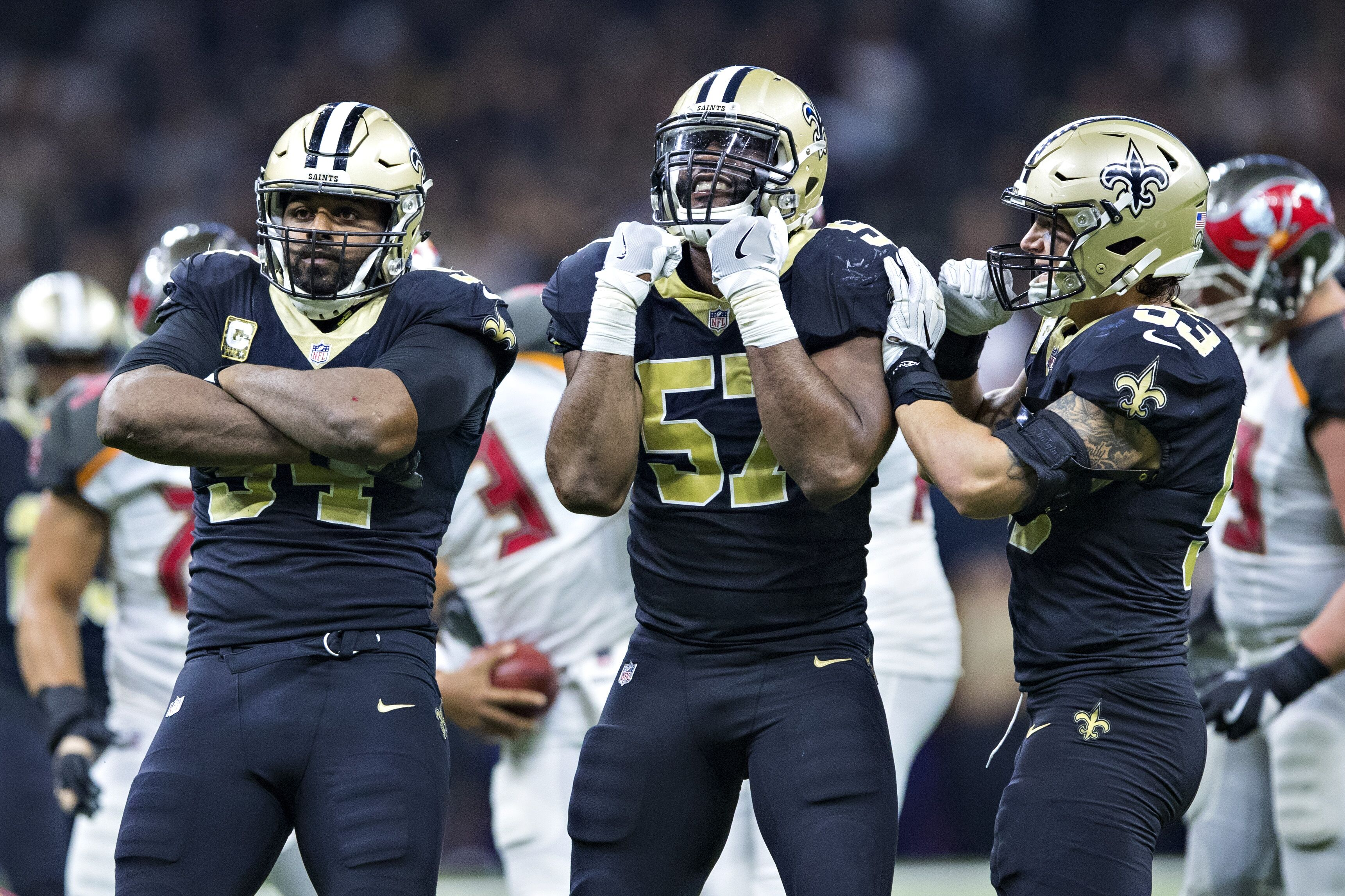 247671489 NFL free agency update  Alex Okafor signs with New Orleans Saints