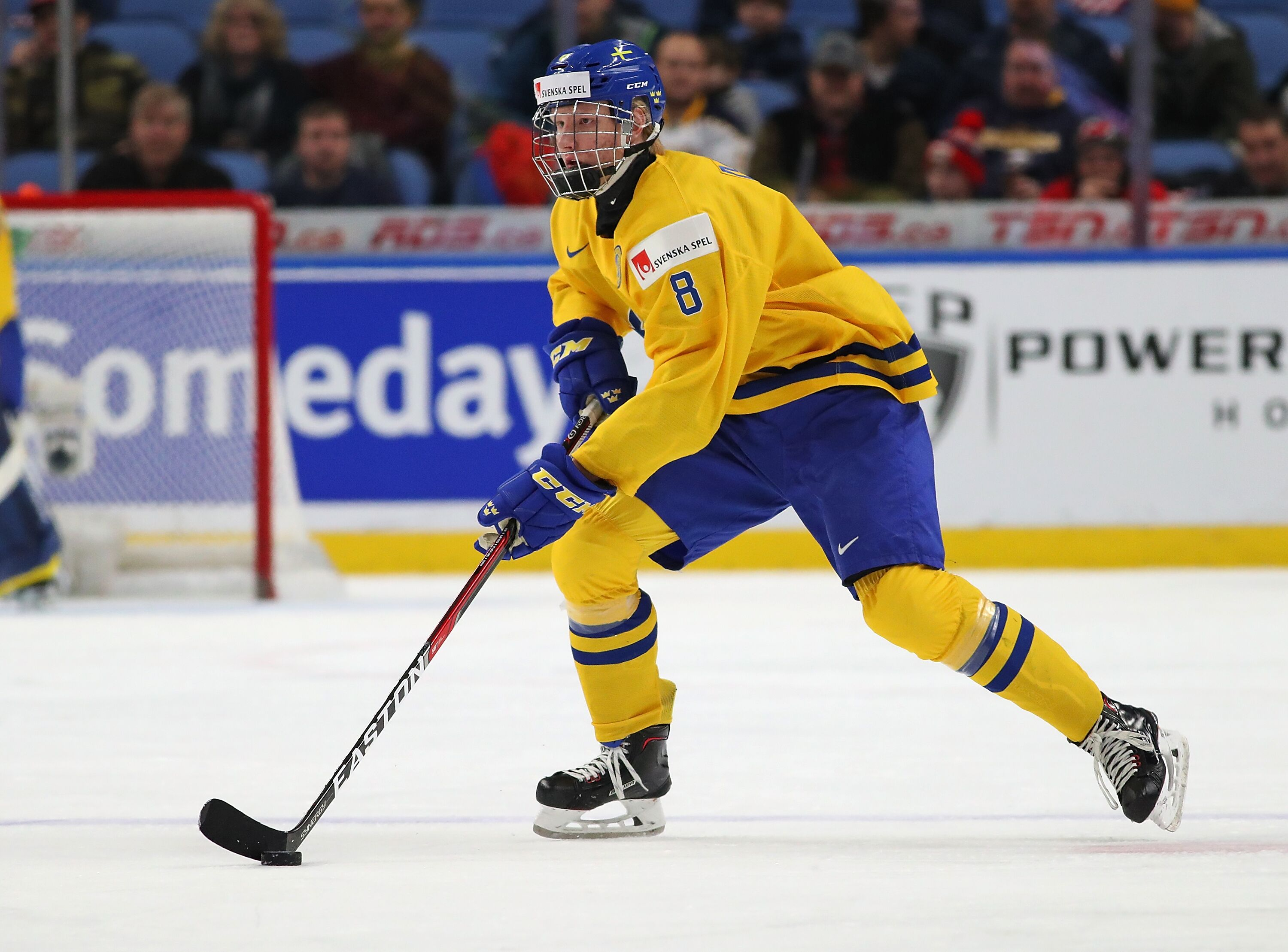 2018 NHL mock draft  Rasmus Dahlin goes to Sabres 777c980a7