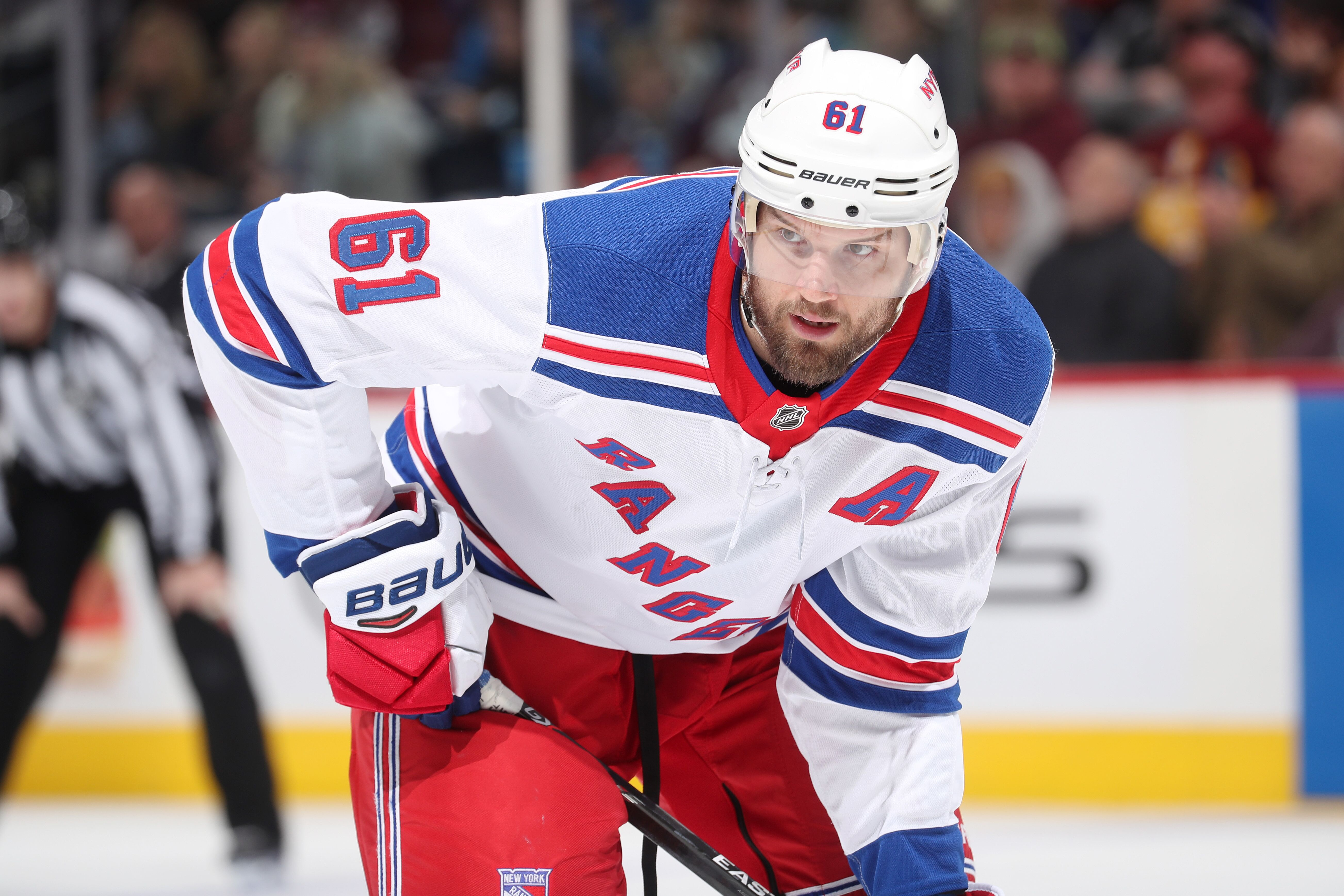 5 free agents the Rangers can sign to get back to the playoffs 19284fcff5a