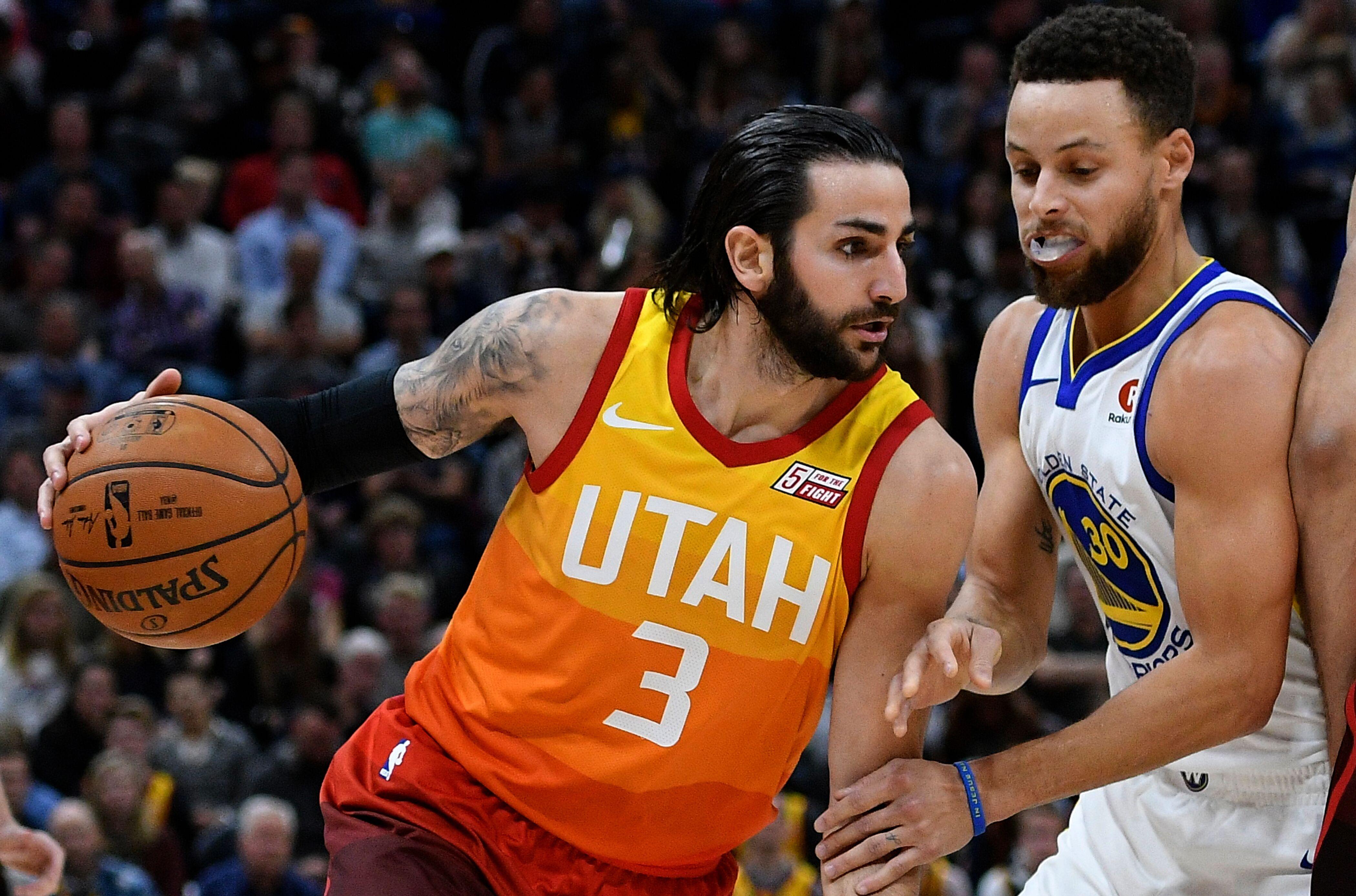 Fantasy Basketball Rest-of-season Rankings: Post-trade