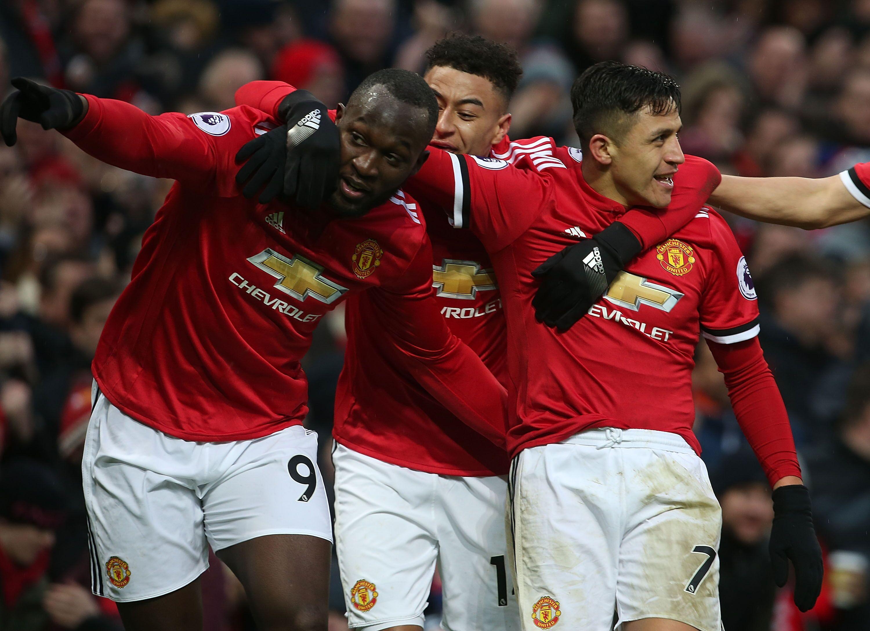 Man United – Crystal Palace