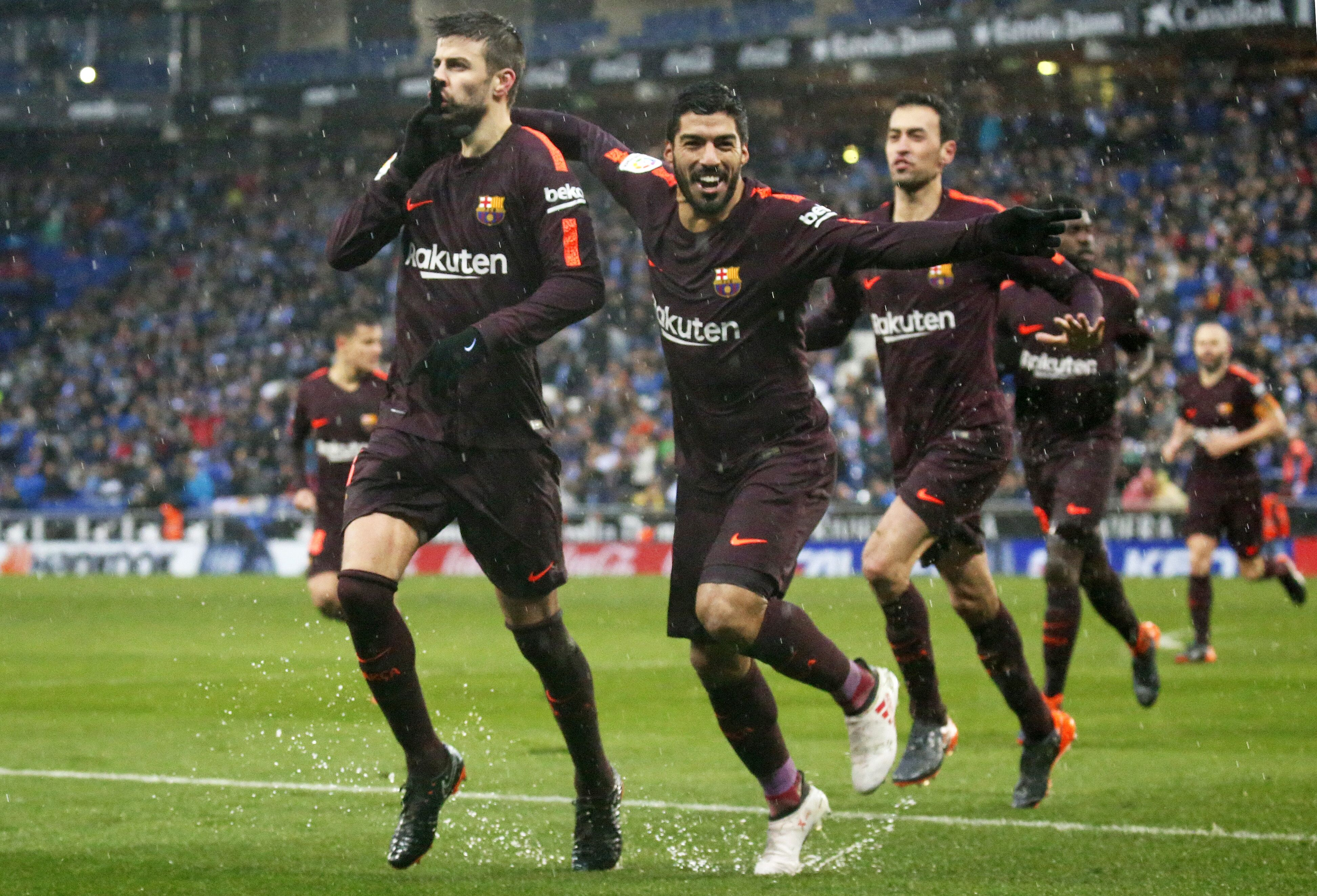 Live Stream Real Madrid Vs Getafe: Barcelona Vs. Getafe Live Stream: Watch La Liga Online