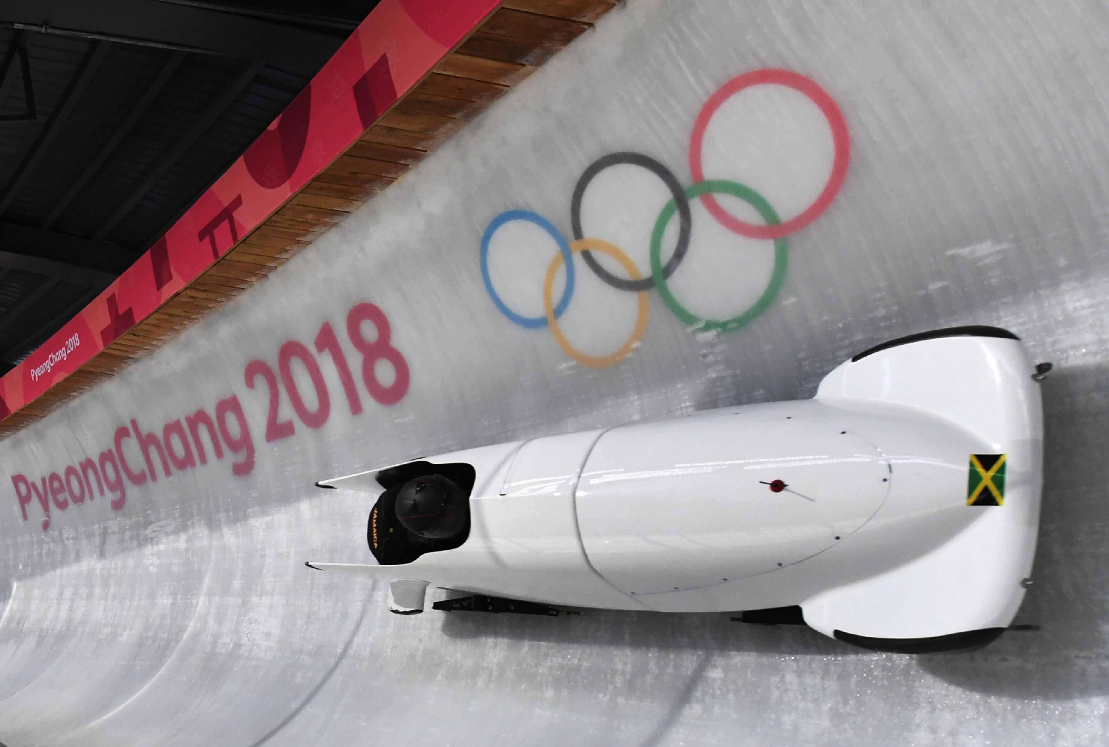 Jamaican bobsled team has coach quit on them at Olympics