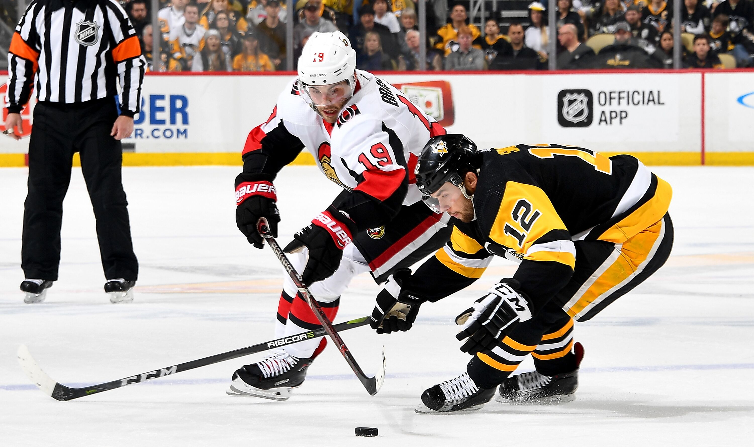 88fbb6cb2 NHL trade rumors heating up as deadline date approaches