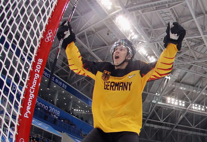 Olympics men's hockey, Sweden vs. Germany live stream ...