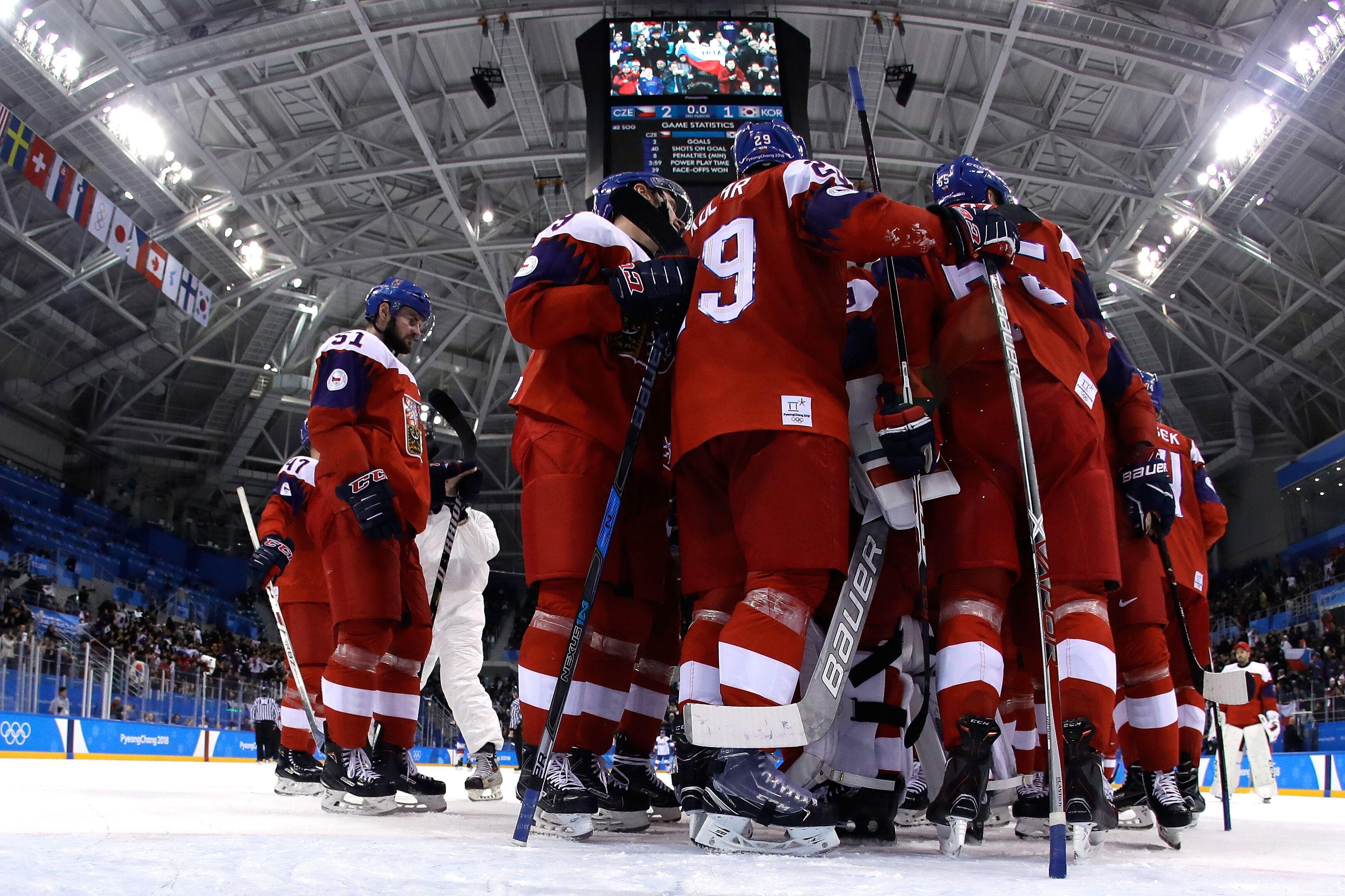 south koreas hockey team - HD3232×2154