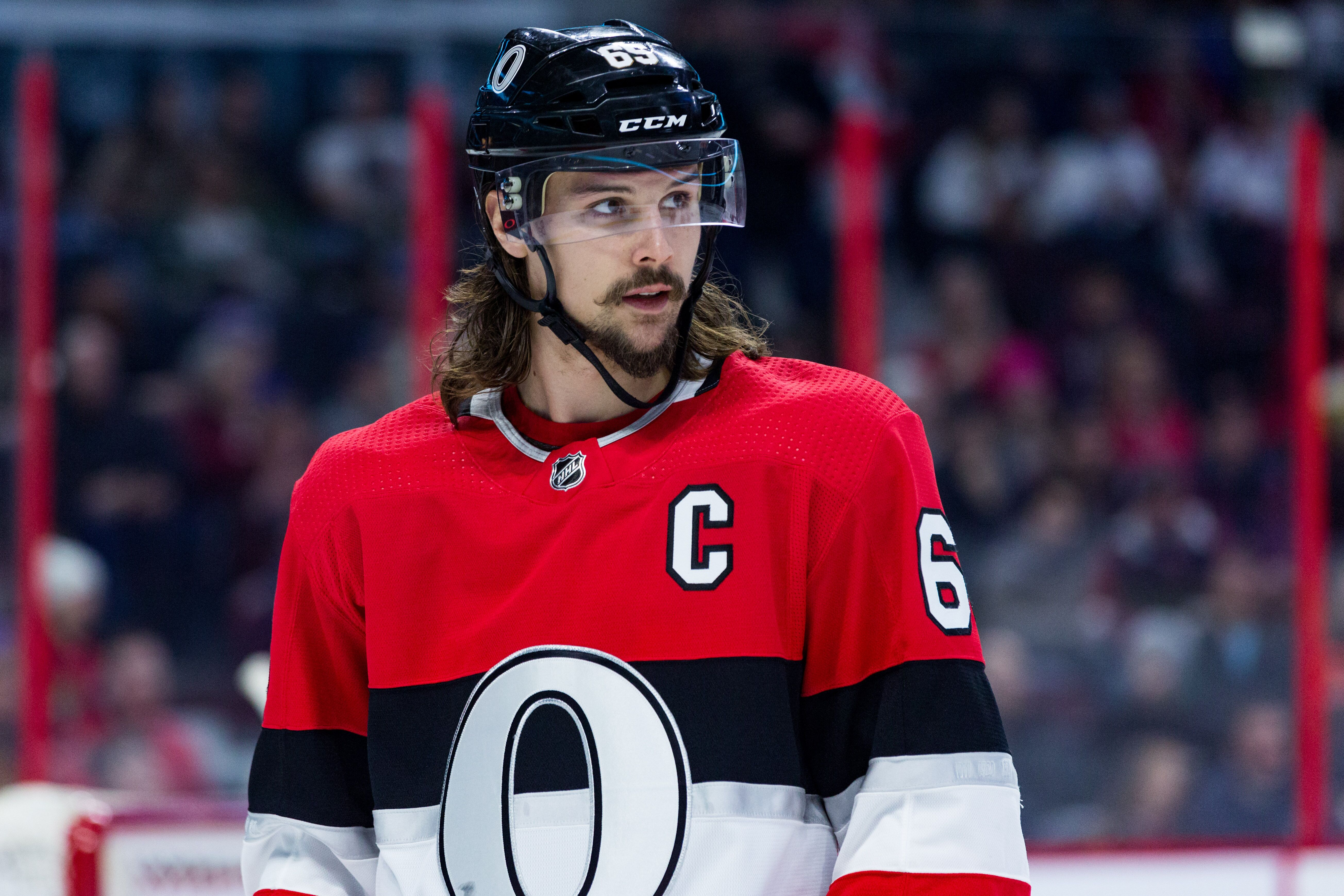 0d2f125a815 Could Erik Karlsson still get traded to the Vegas Golden Knights?