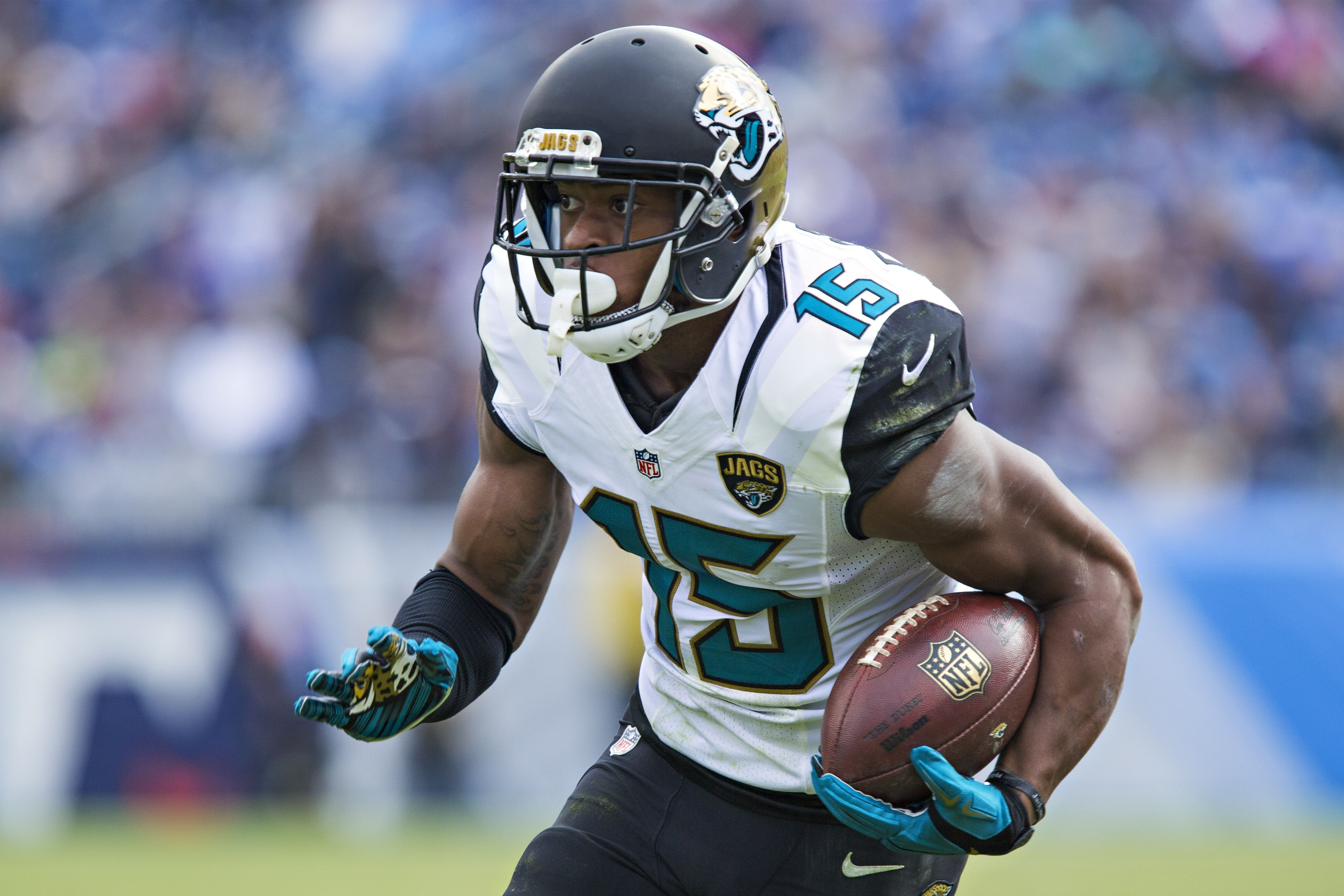 7cce2875bf4 Jacksonville Jaguars jersey leak: Grading the new look