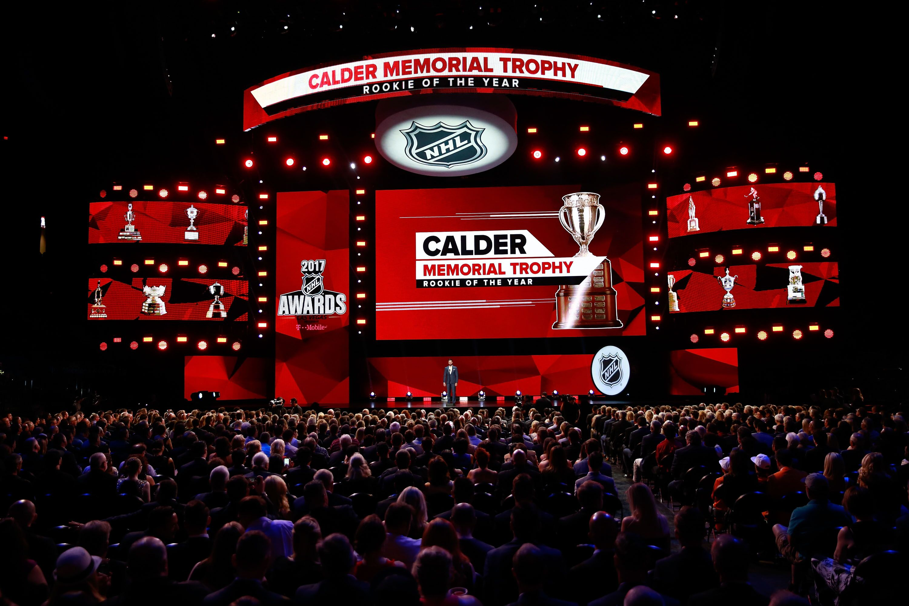 NHL awards watch  Calder Trophy leaders as season winds down 03695b39f
