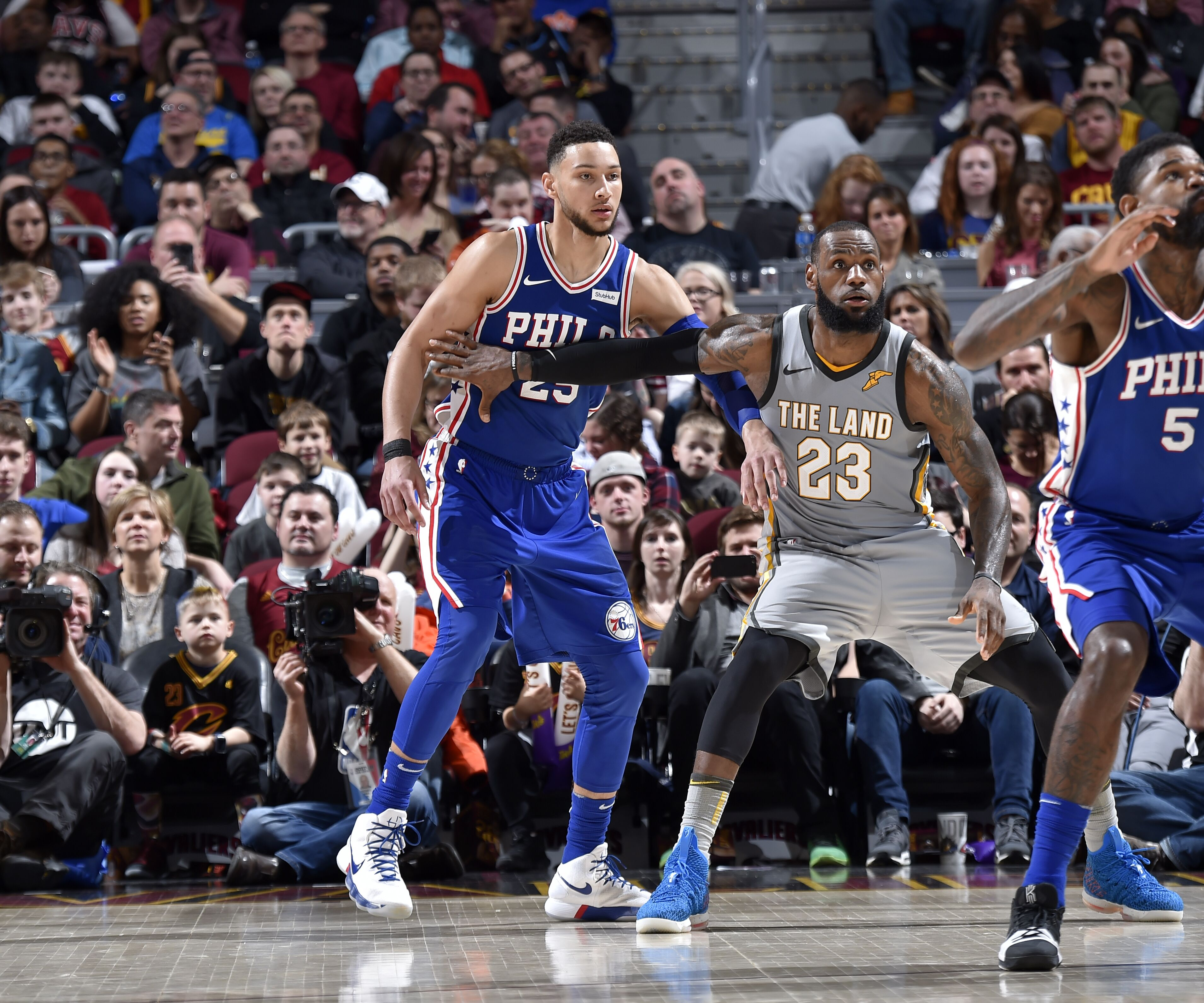 Image result for NBA playoff race: All seeds up for grabs in wild East, West conferences