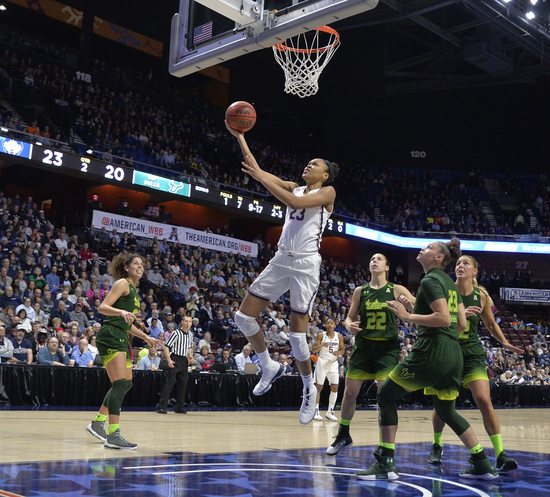When does the 2018 NCAA women's basketball tournament start?