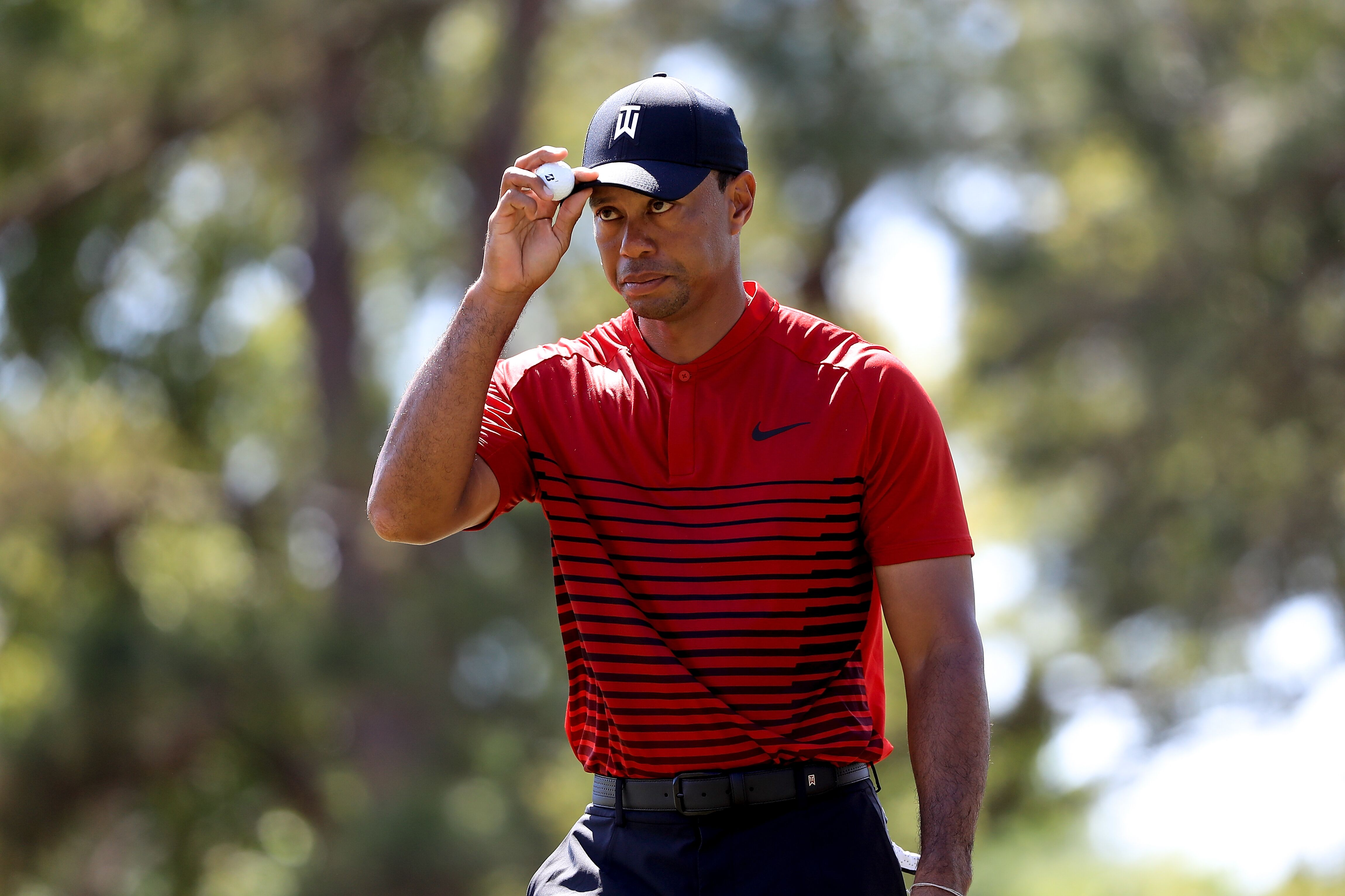 Tiger Woods expected to be announced as Presidents Cup captain 1ddff3834aed