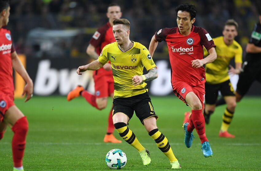 Live Stream Bundesliga Dortmund