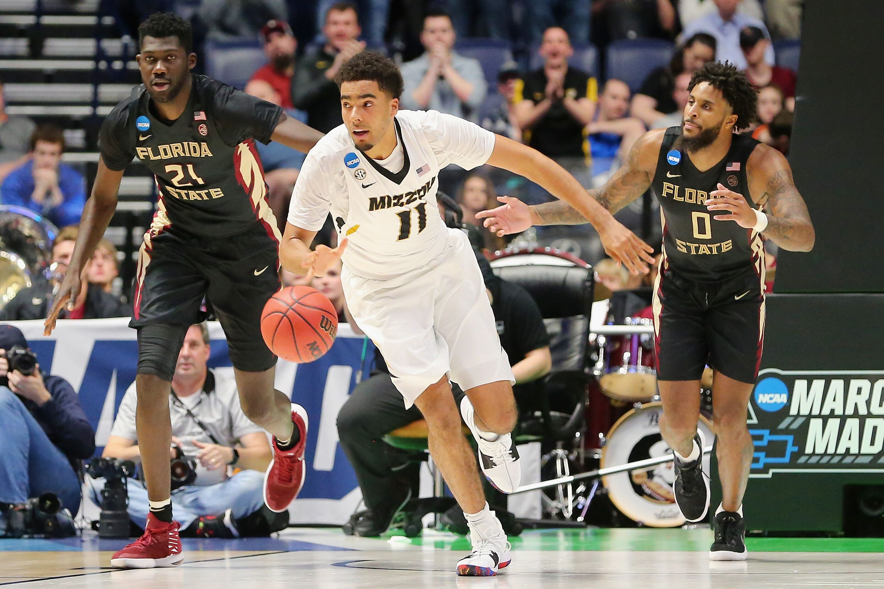 2019 NBA Mock Draft: The Boston Celtics clean up