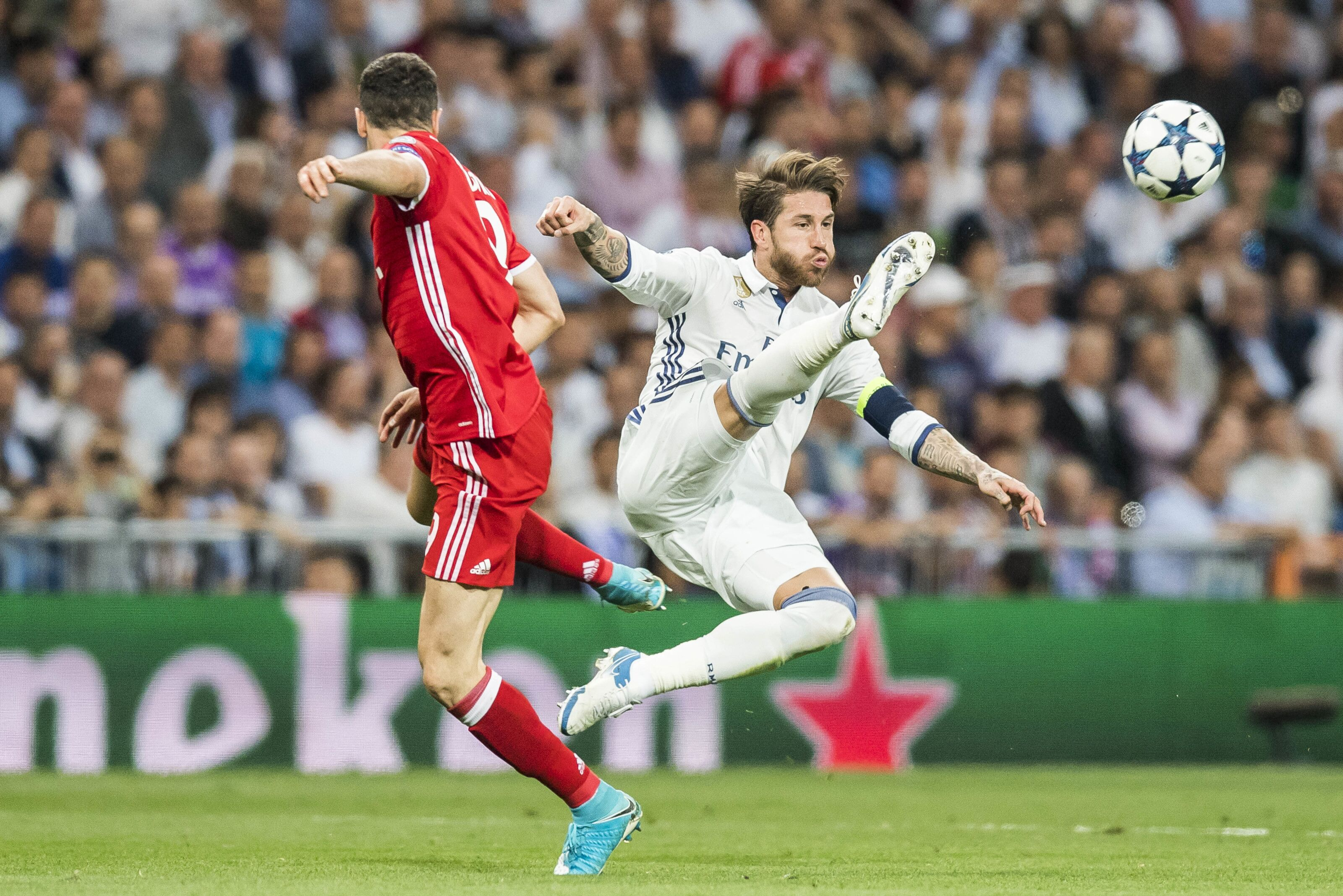 Real Madrid Bayern MГјnchen Champions League