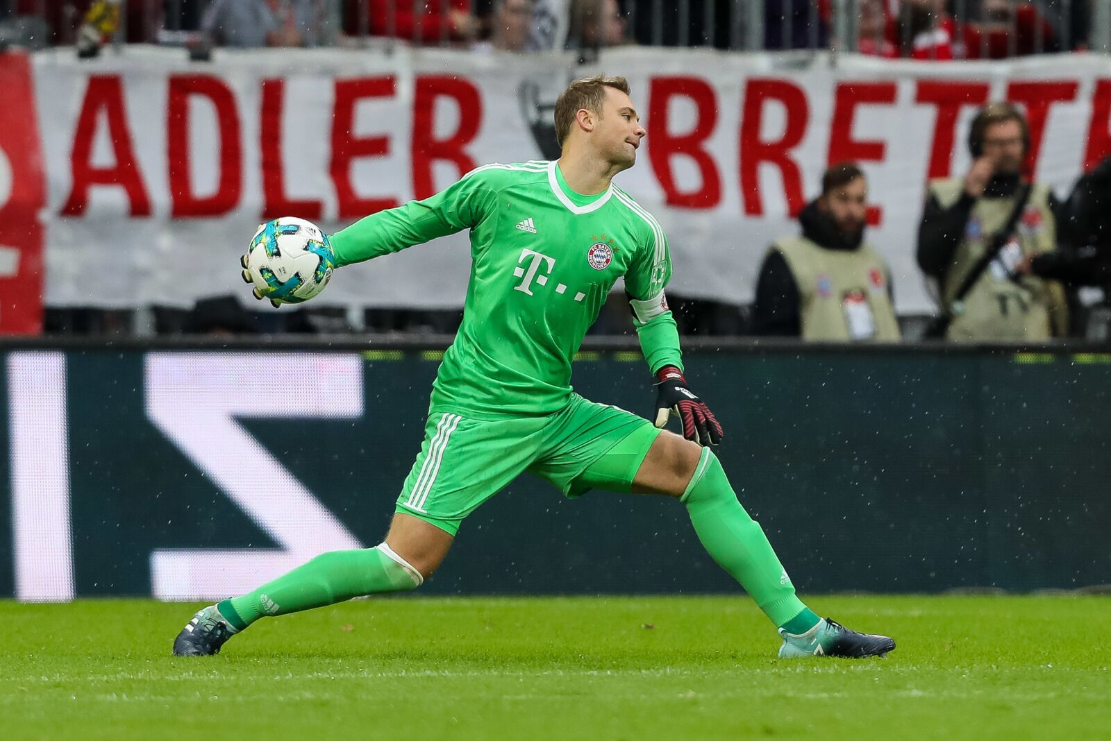 dc917aaf42f The Week in Stats  More signs of Manuel Neuer s decline