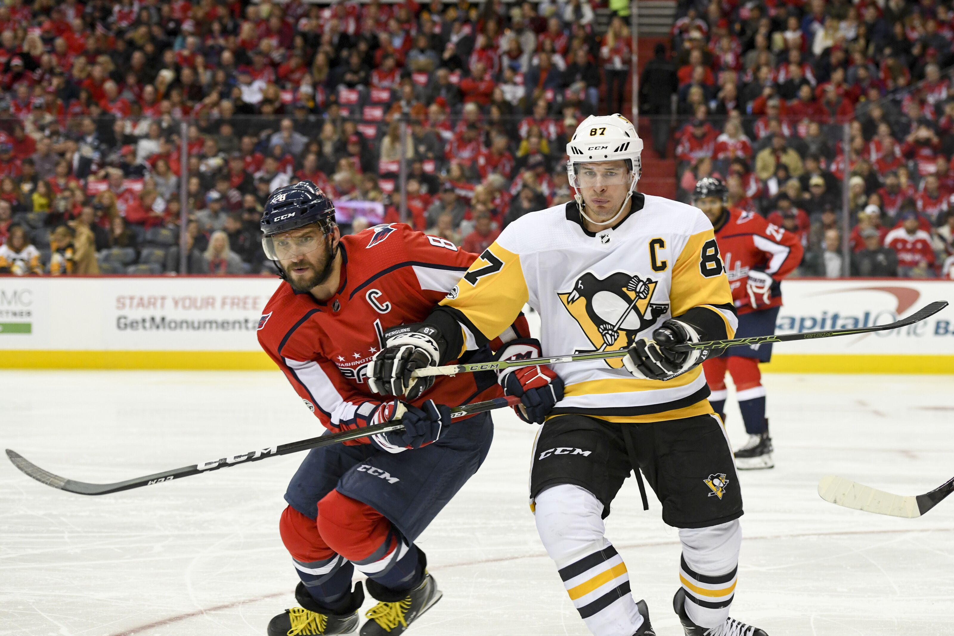 NHL playoffs 2018  Capitals vs. Penguins TV schedule fb2d2b5daf4
