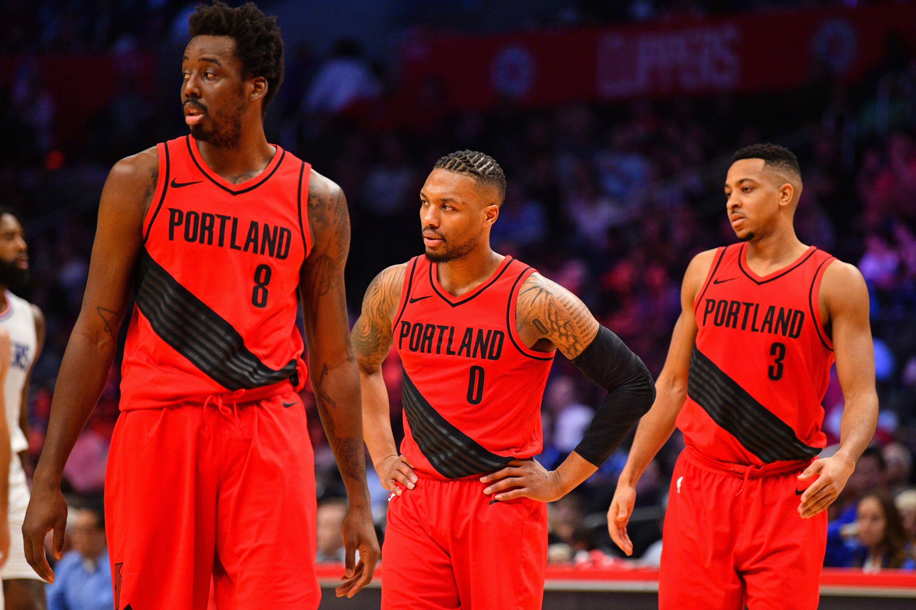 NBA Draft 2018  5 targets for the Portland Trail Blazers 81d4e51d9bb