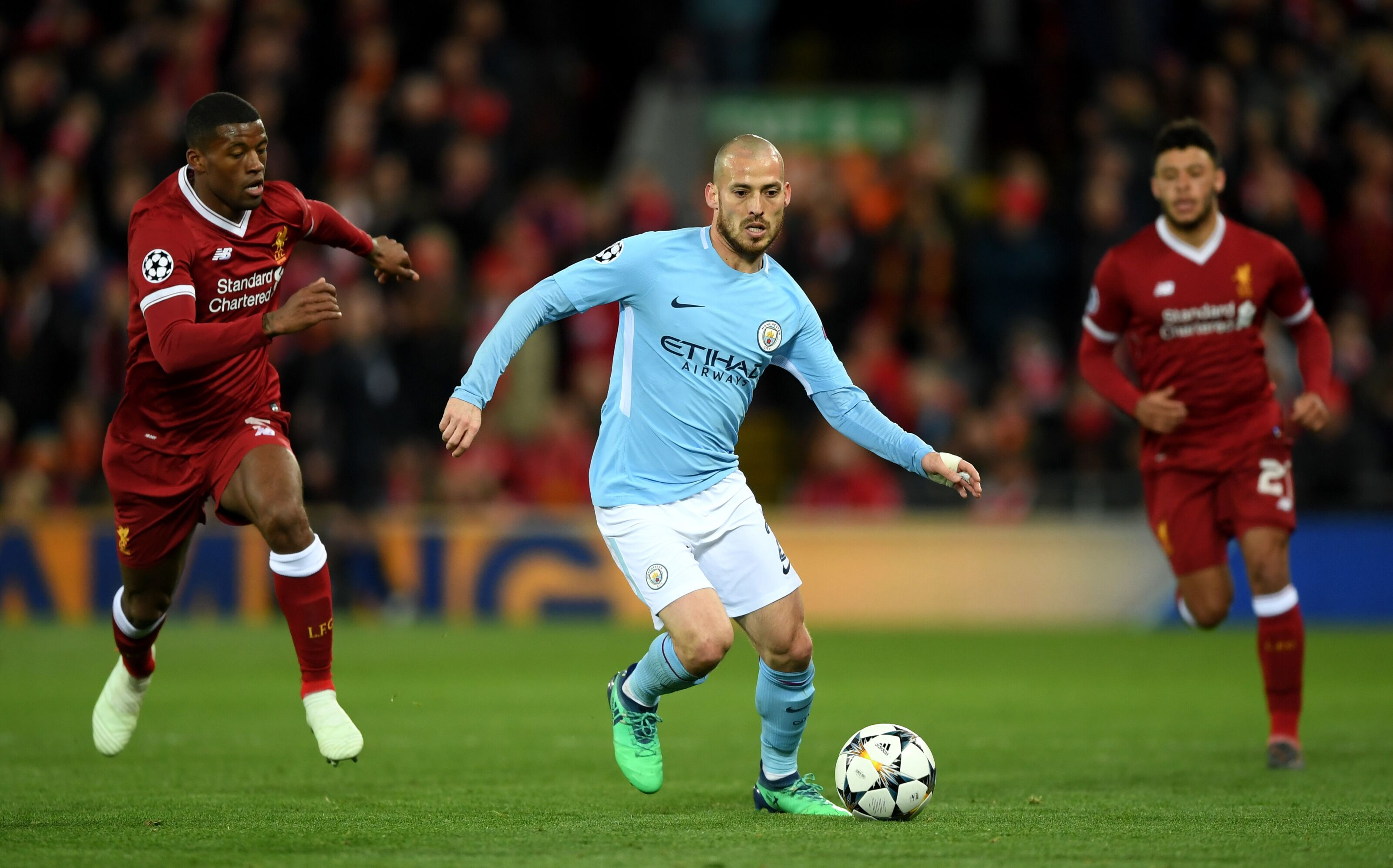 West Ham vs. Manchester City live stream: Watch Premier ...