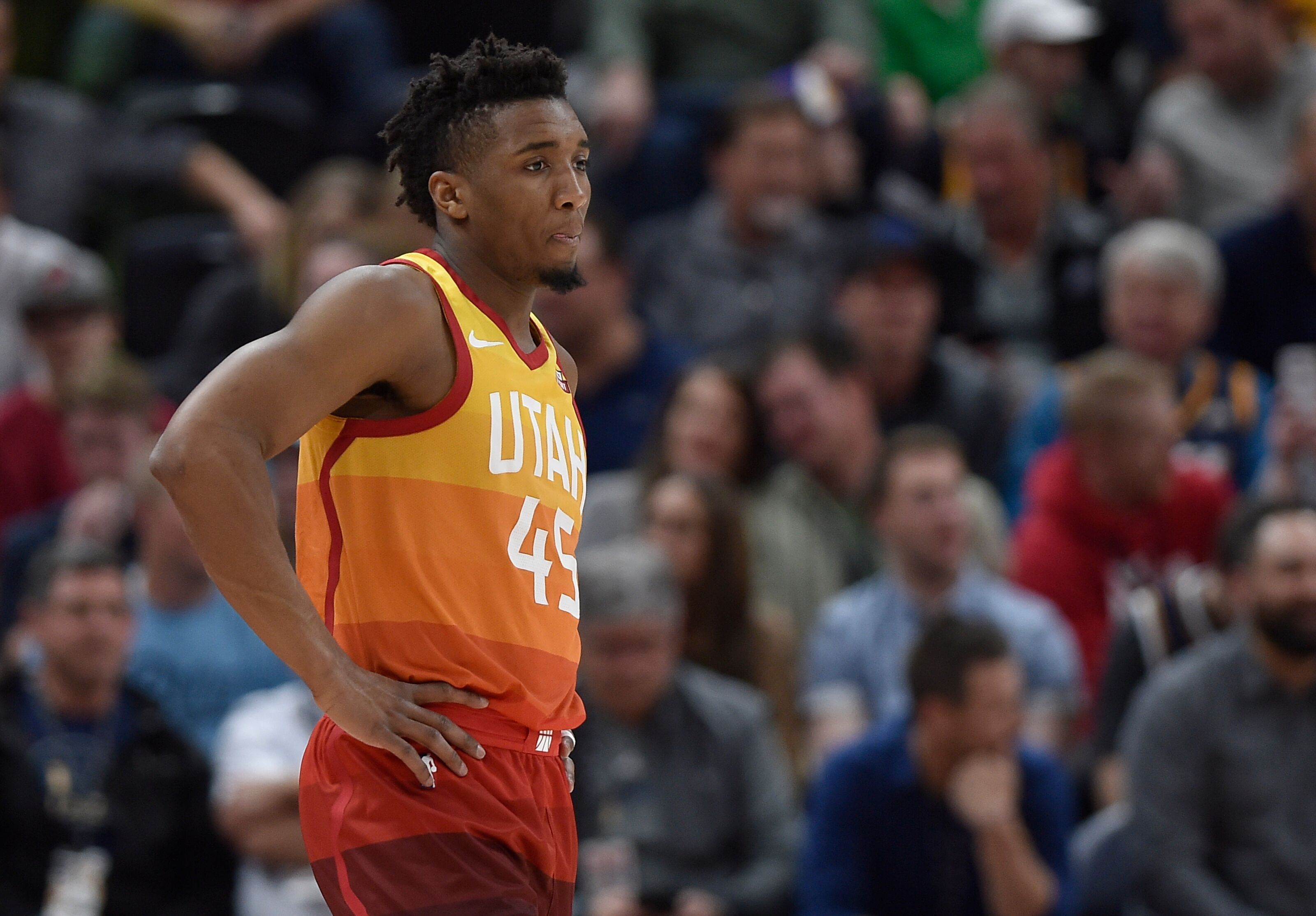11a31b4c461 Nylon Calculus  What can we expect from Donovan Mitchell in year two