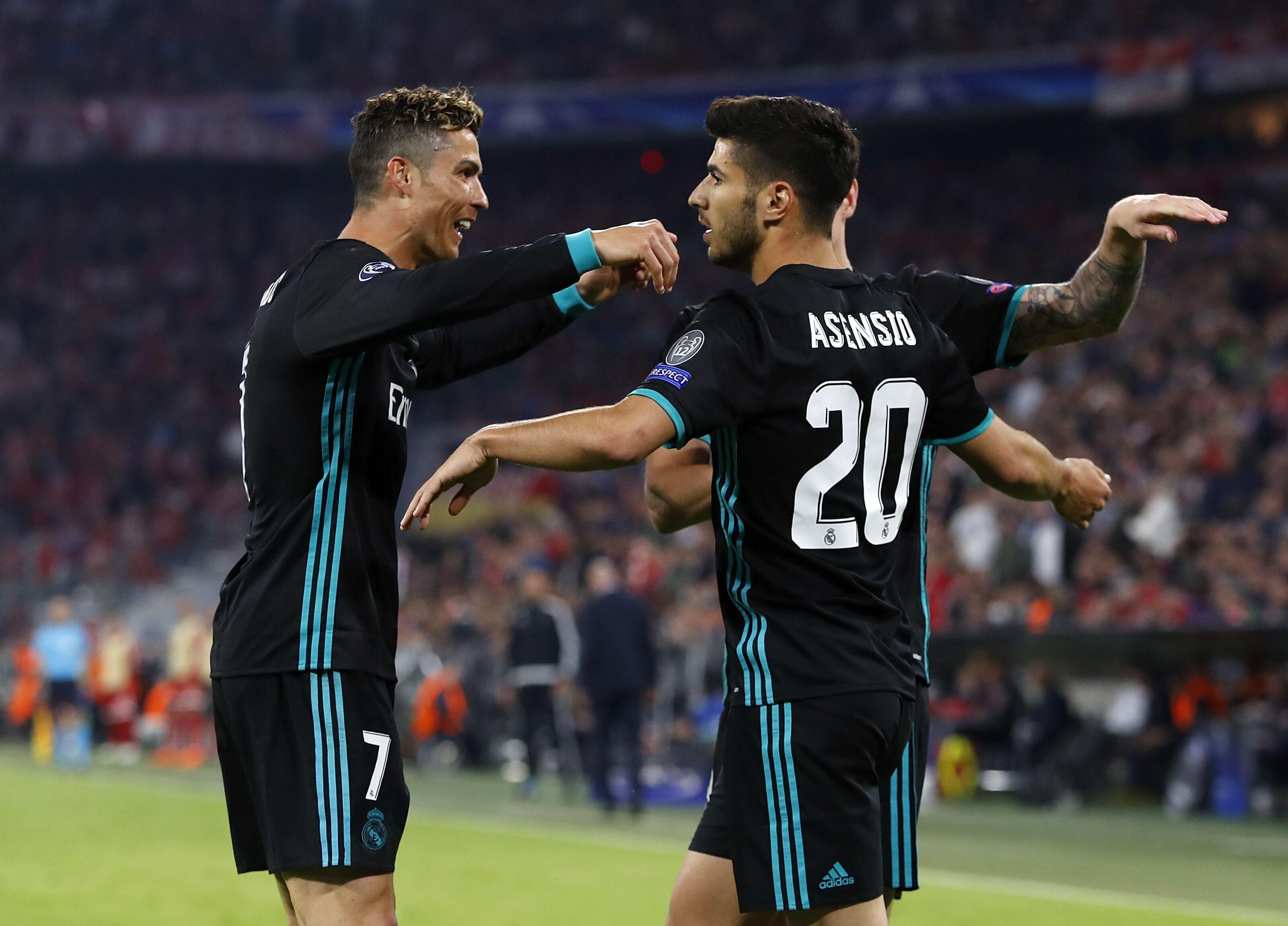 Real Madrid 1 2: Bayern Munich 1-2 Real Madrid: Champions League Highlights