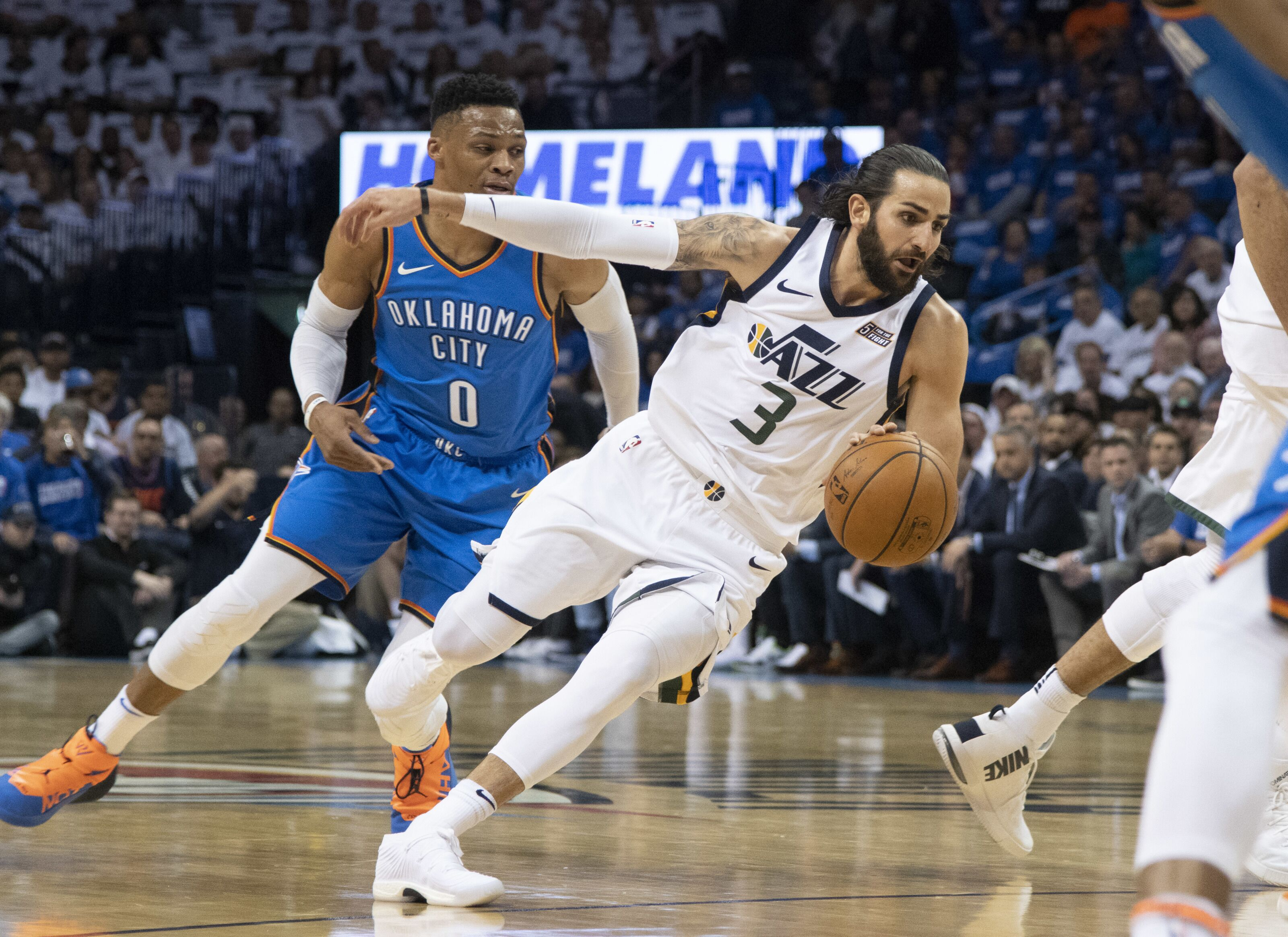 Utah Jazz  Ricky Rubio out with injury but there is still hope 63156ab4a