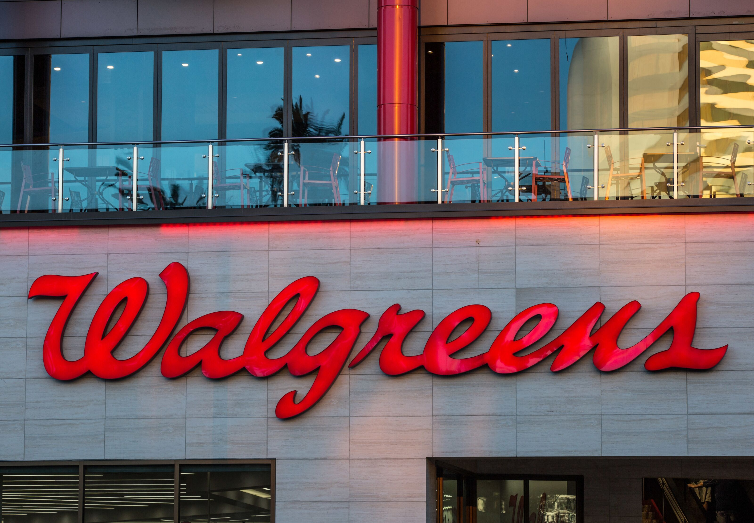 Walgreens Recalls Pain and Itch Cream Over Poisoning Risk