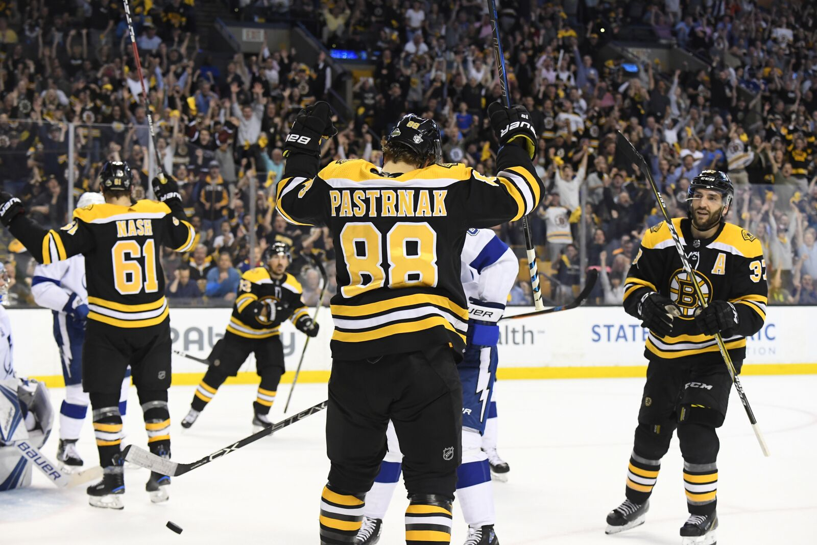 e9be9491deb If the Bruins don't work out, David Pastrnak can always play for Red Sox