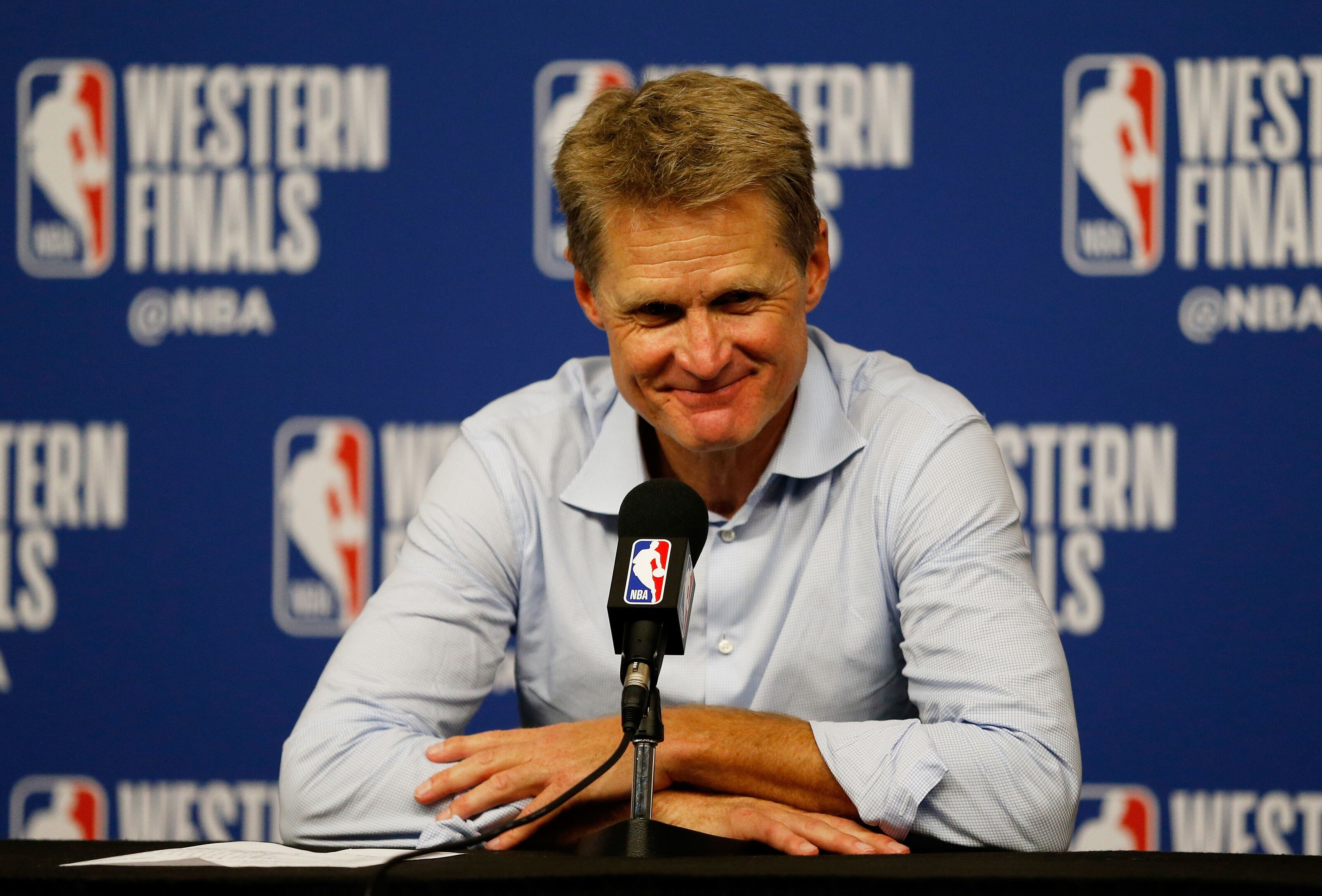 8記三分,這樣的柯瑞怎麼防?賽後科爾的話,快艇精神都要崩潰!(影)-Haters-黑特籃球NBA新聞影音圖片分享社區