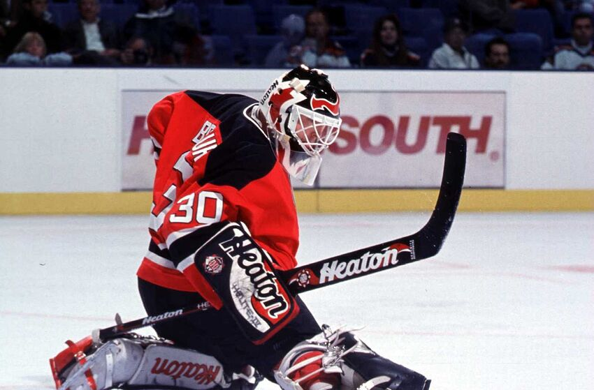 Martin Brodeur Takes Rightful Place In Hockey Hall Of Fame