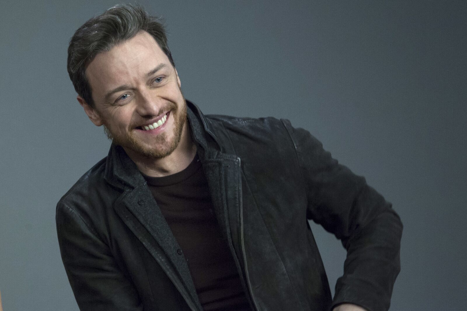 James McAvoy is looking at a very big 2019