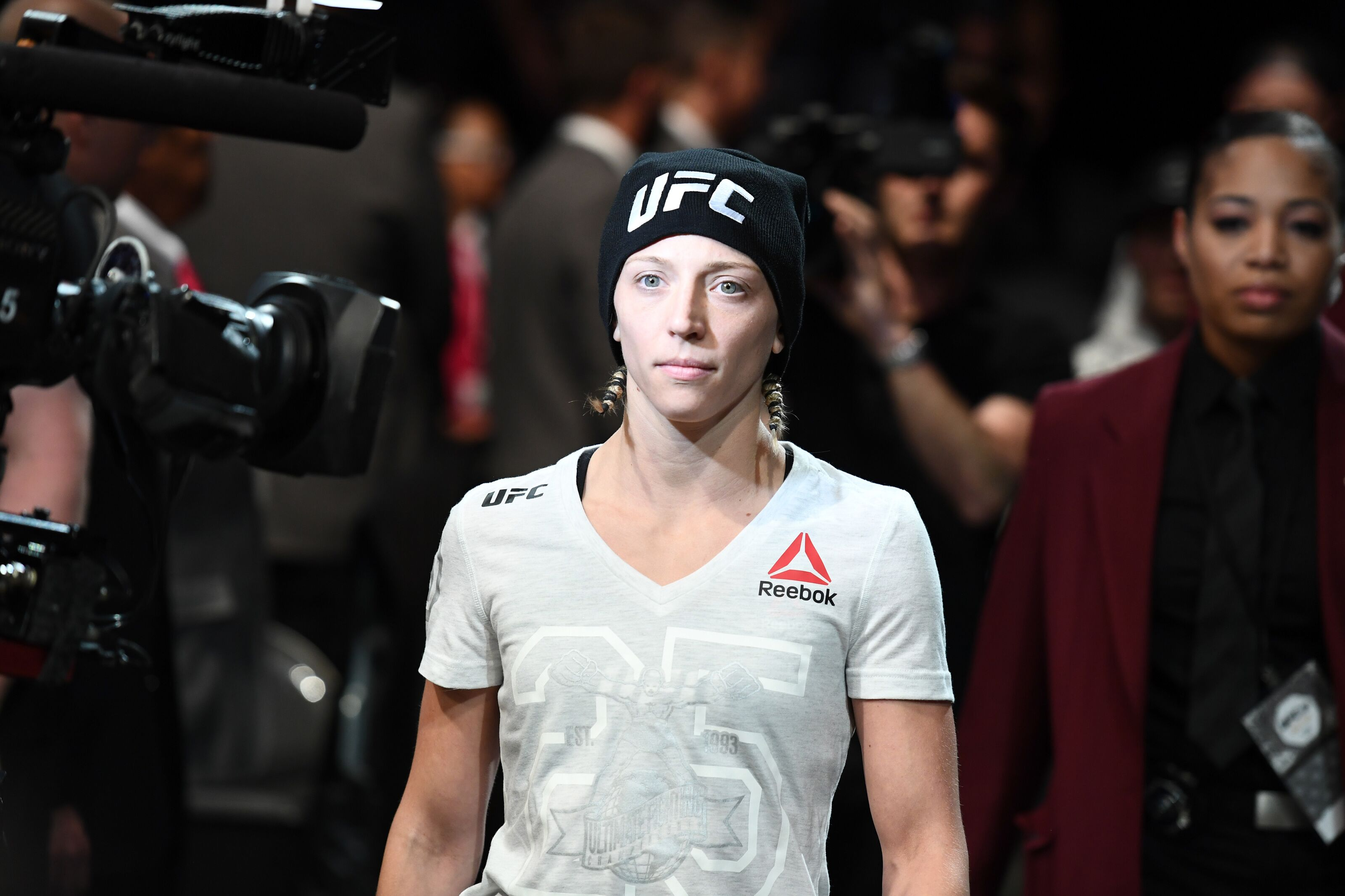 UFC 226: Emily Whitmire grinds out a decision win over Jamie