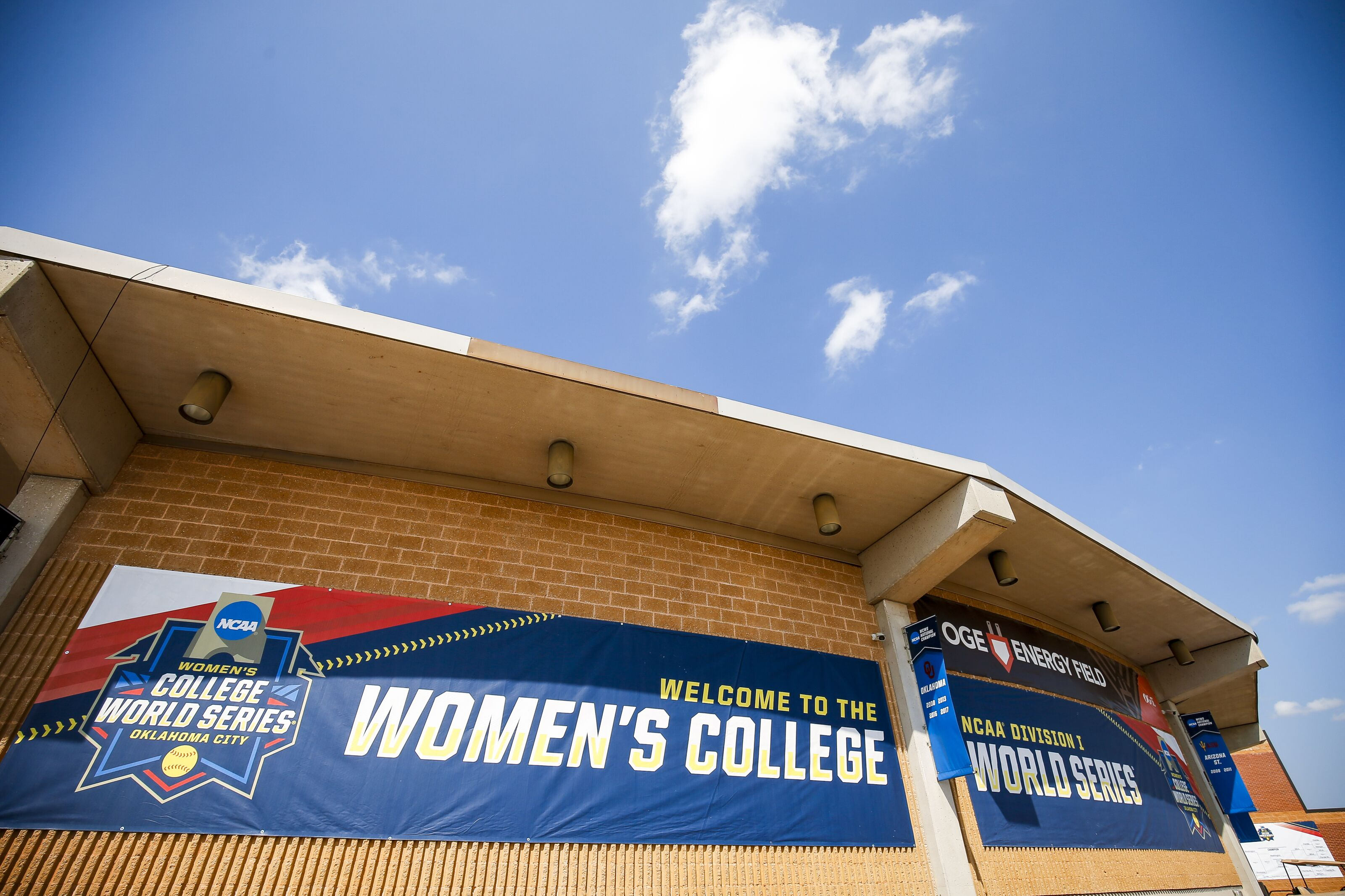 2019 NCAA softball tournament bracket: Super regional schedule, times