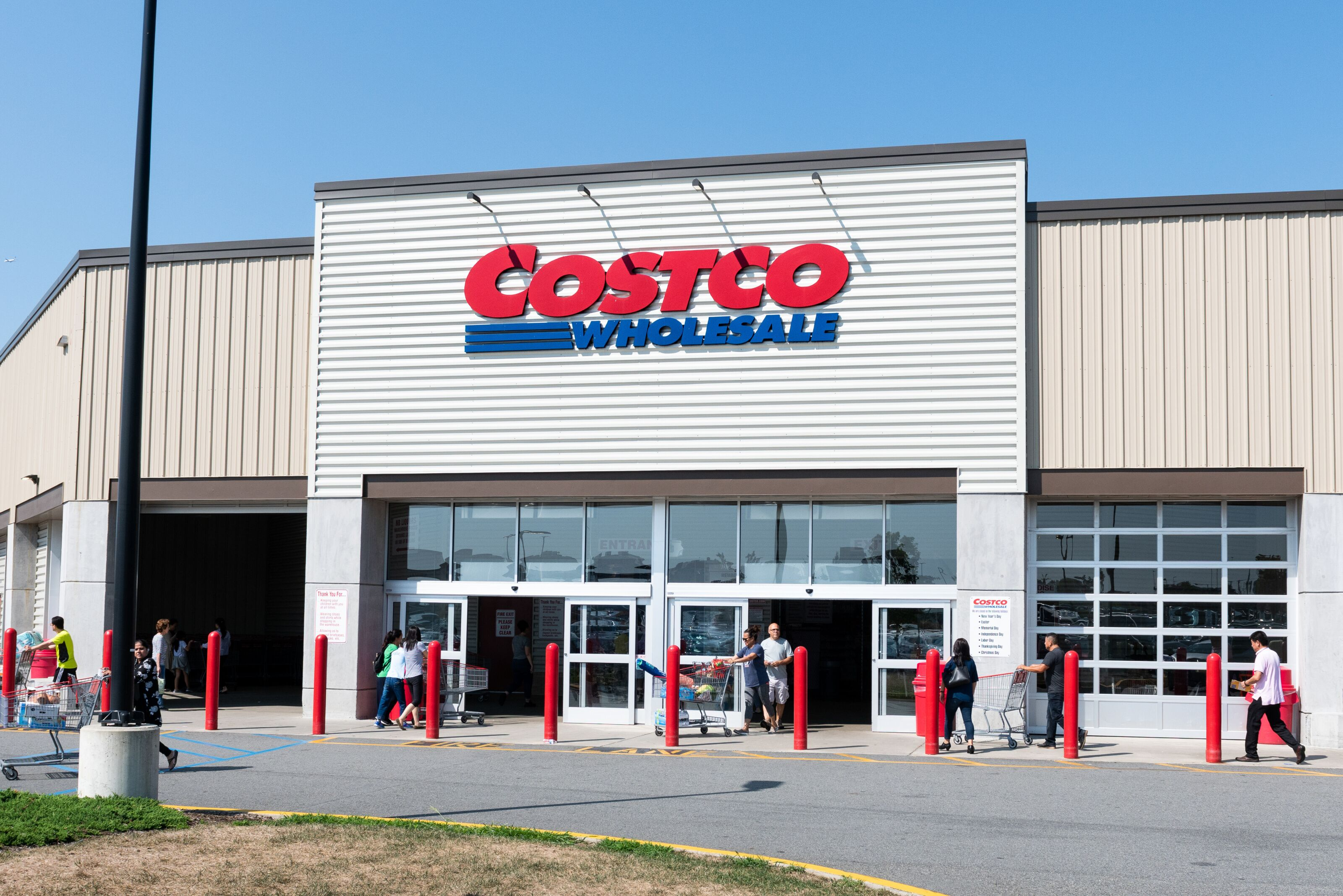 Store Labor Day Hours 2018 Is Costco Open