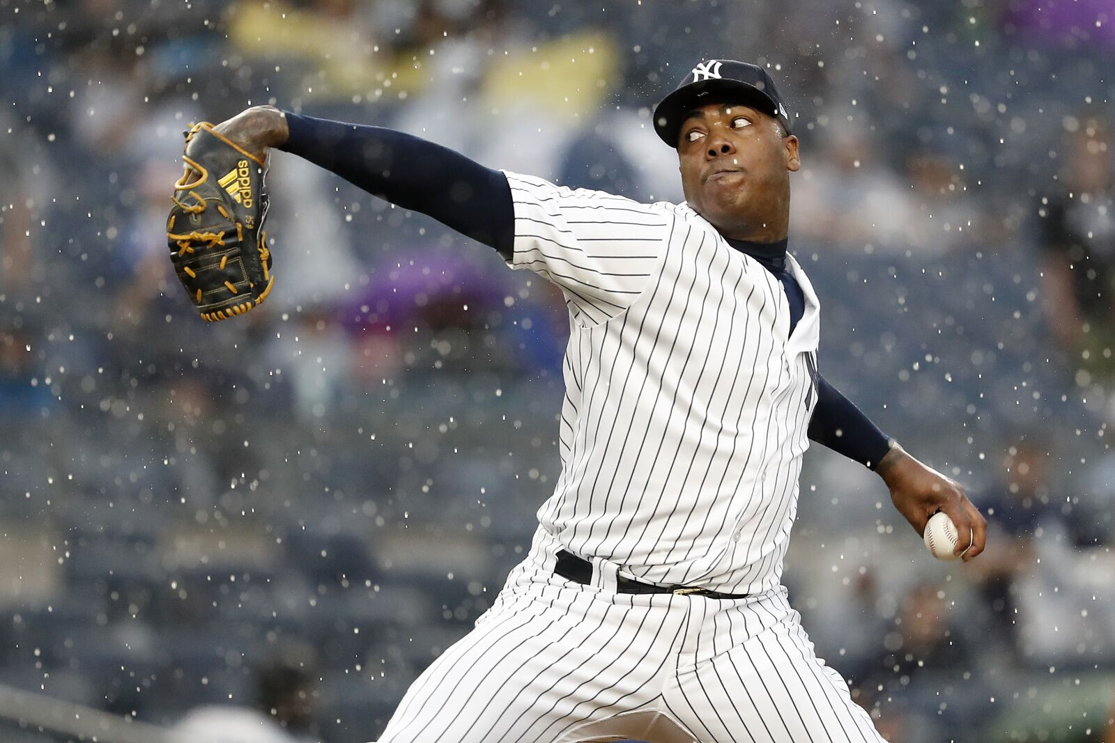 Yankees have set their bullpen up for success in October