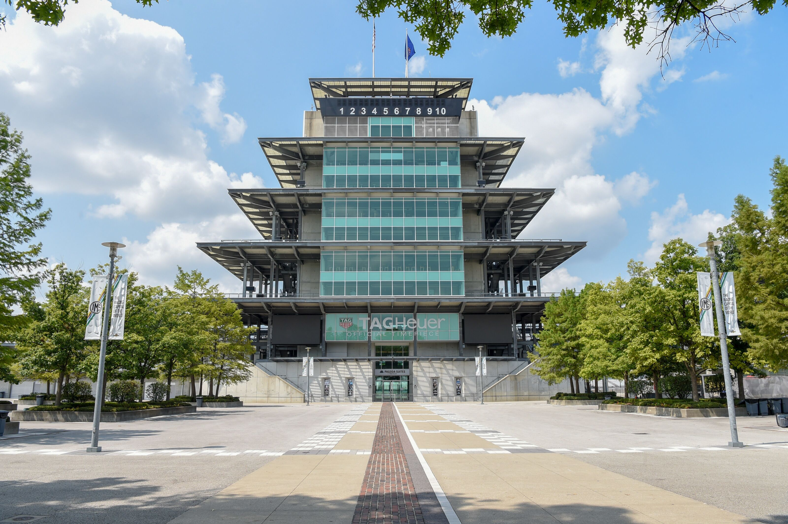 2019 Indianapolis 500 TV schedule: IndyCar start time, TV