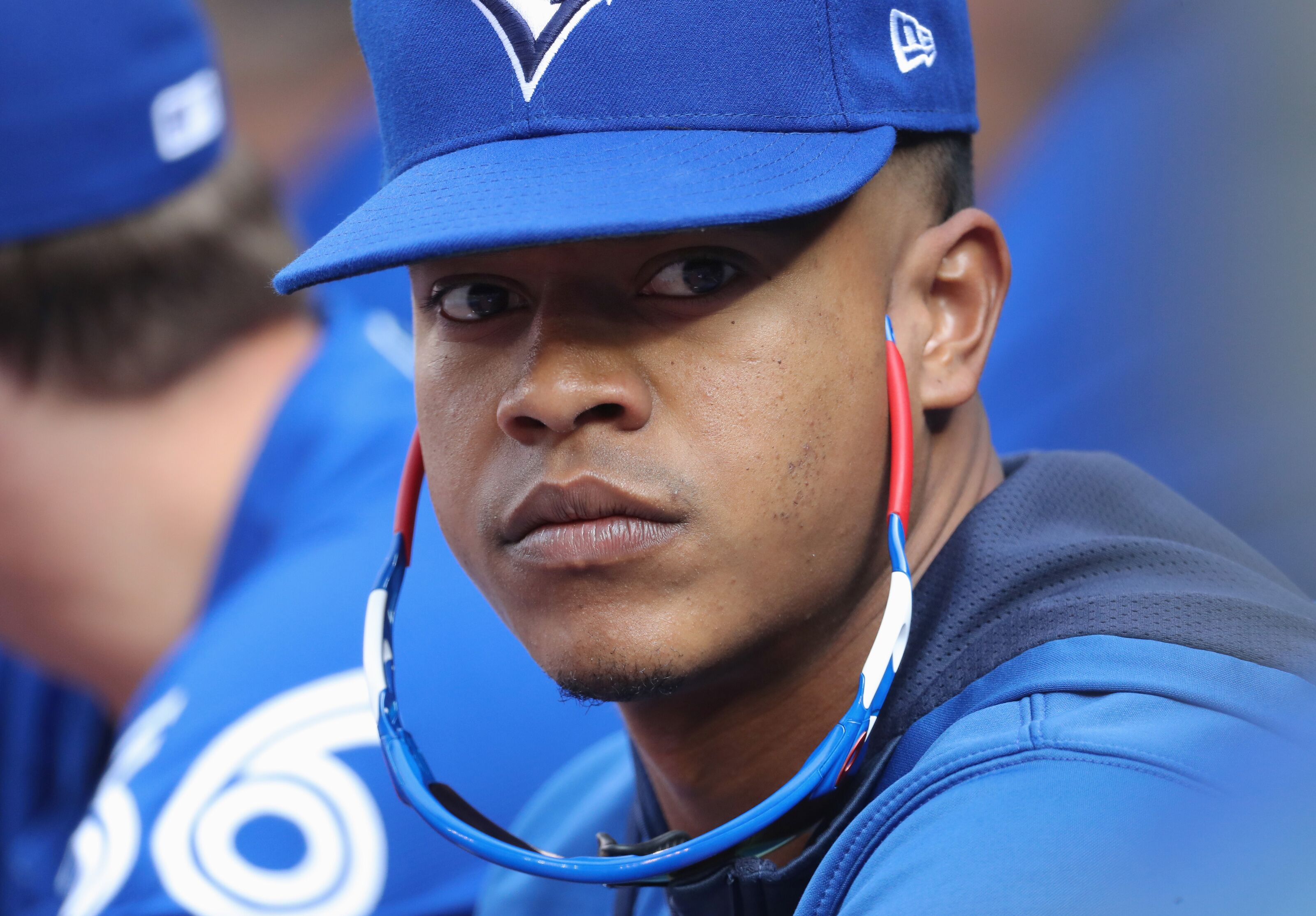 Blue Jays and Marcus Stroman are not on same page over his future