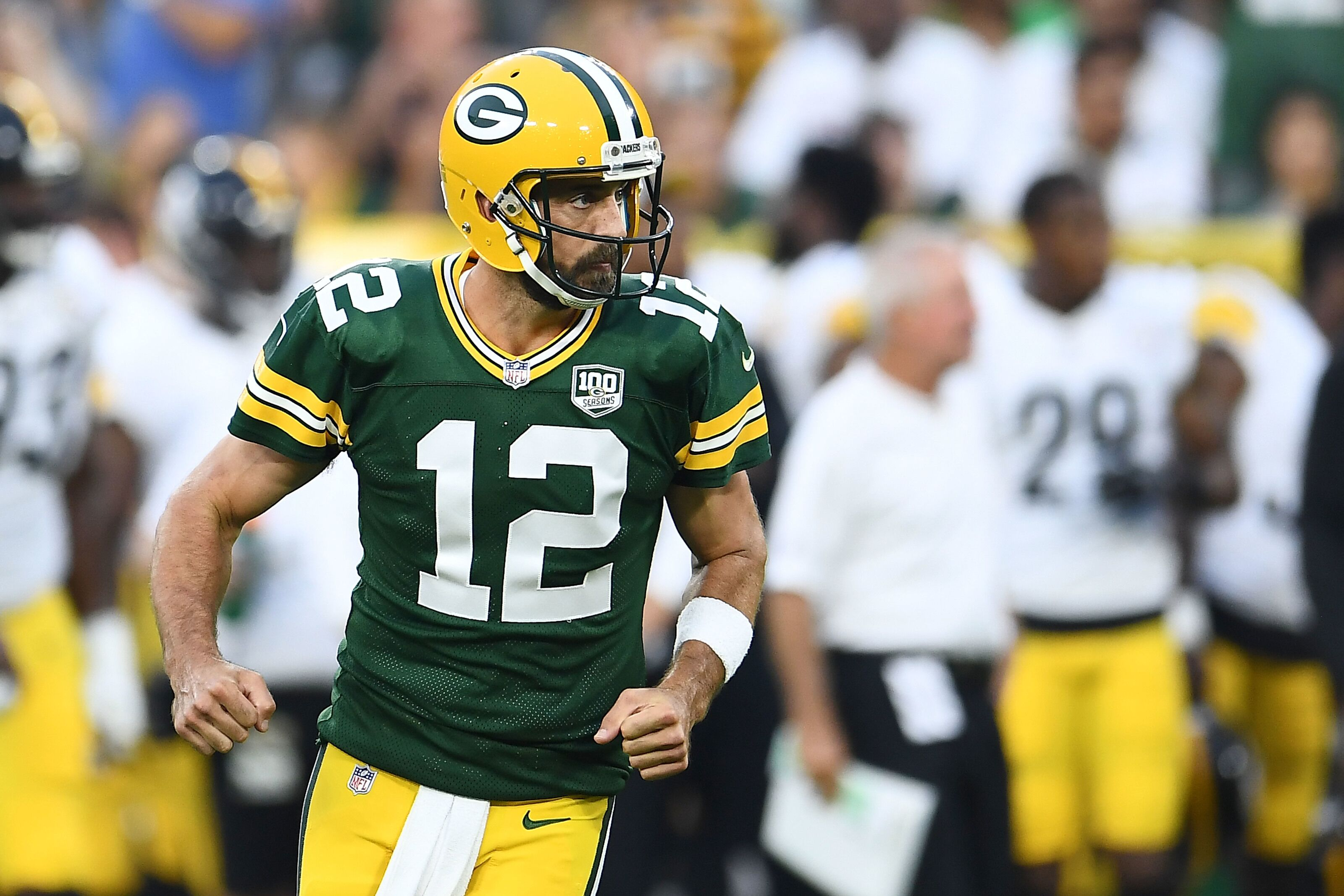 Bears at Packers stream, odds, pick and prediction
