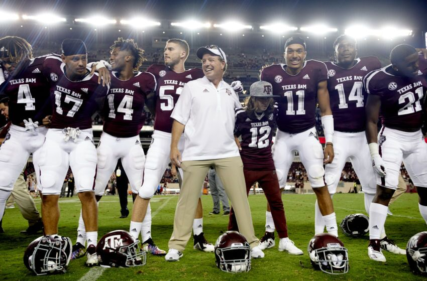 Texas A&M football schedule 2019: Game-by-game predictions