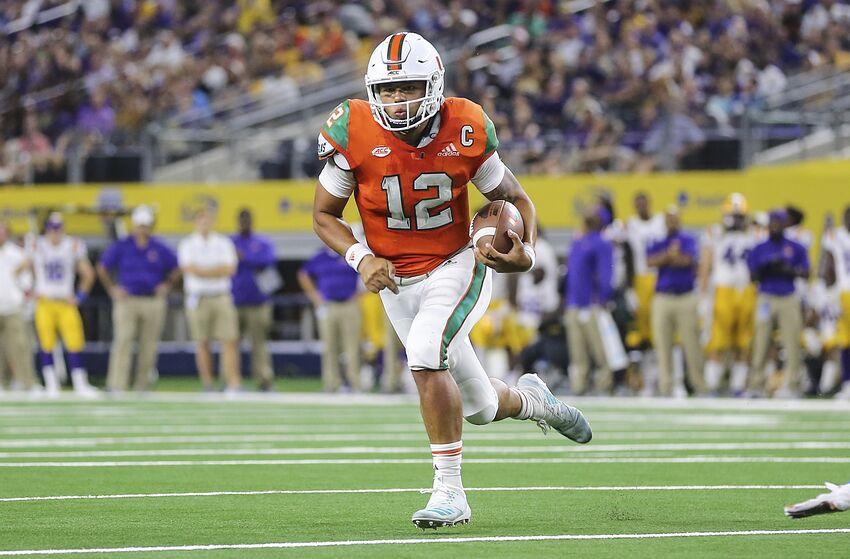Miami vs  Savannah State preview, odds, prediction, TV channel, live