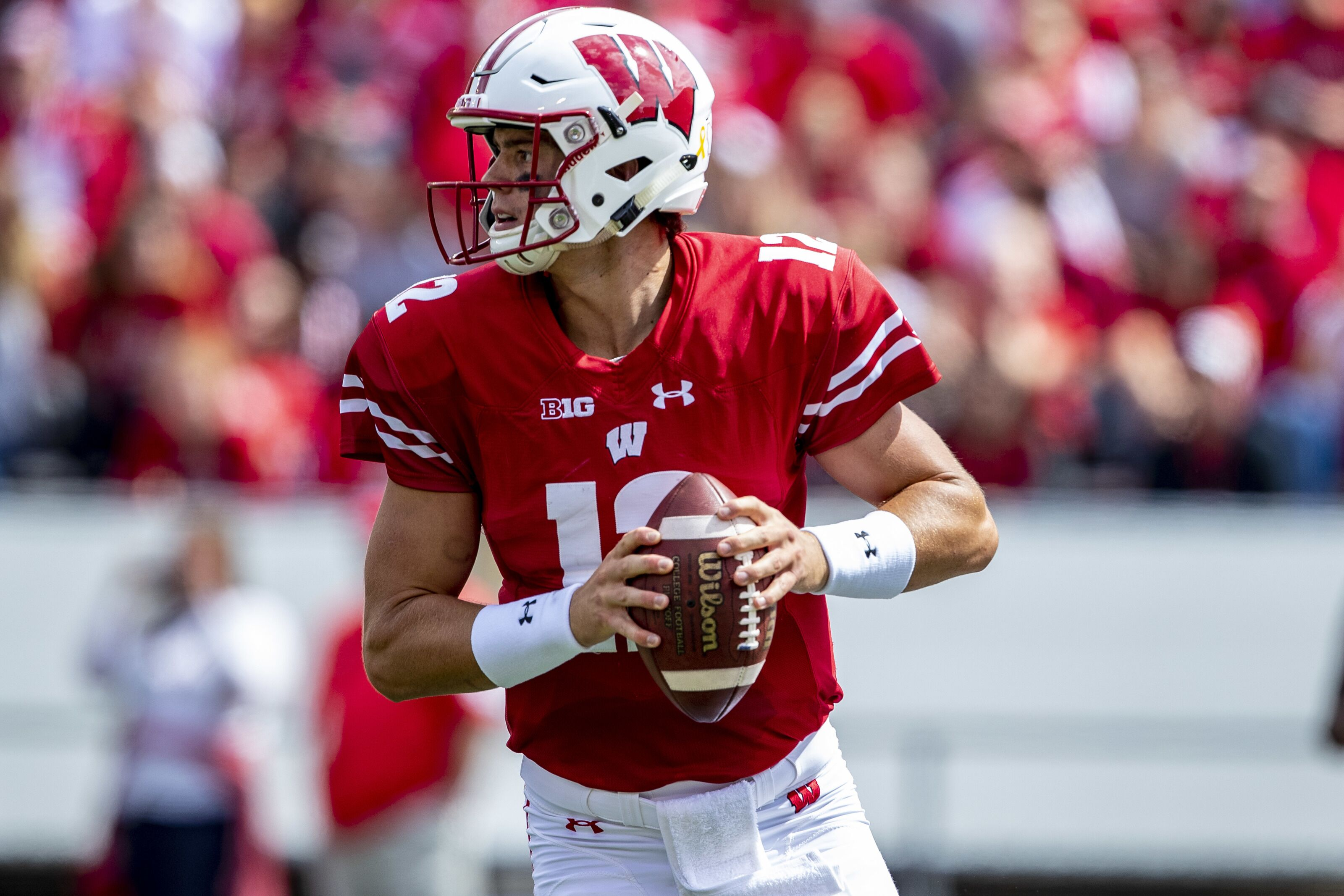 Alex Hornibrook brings stability, experience to Florida State QB situation