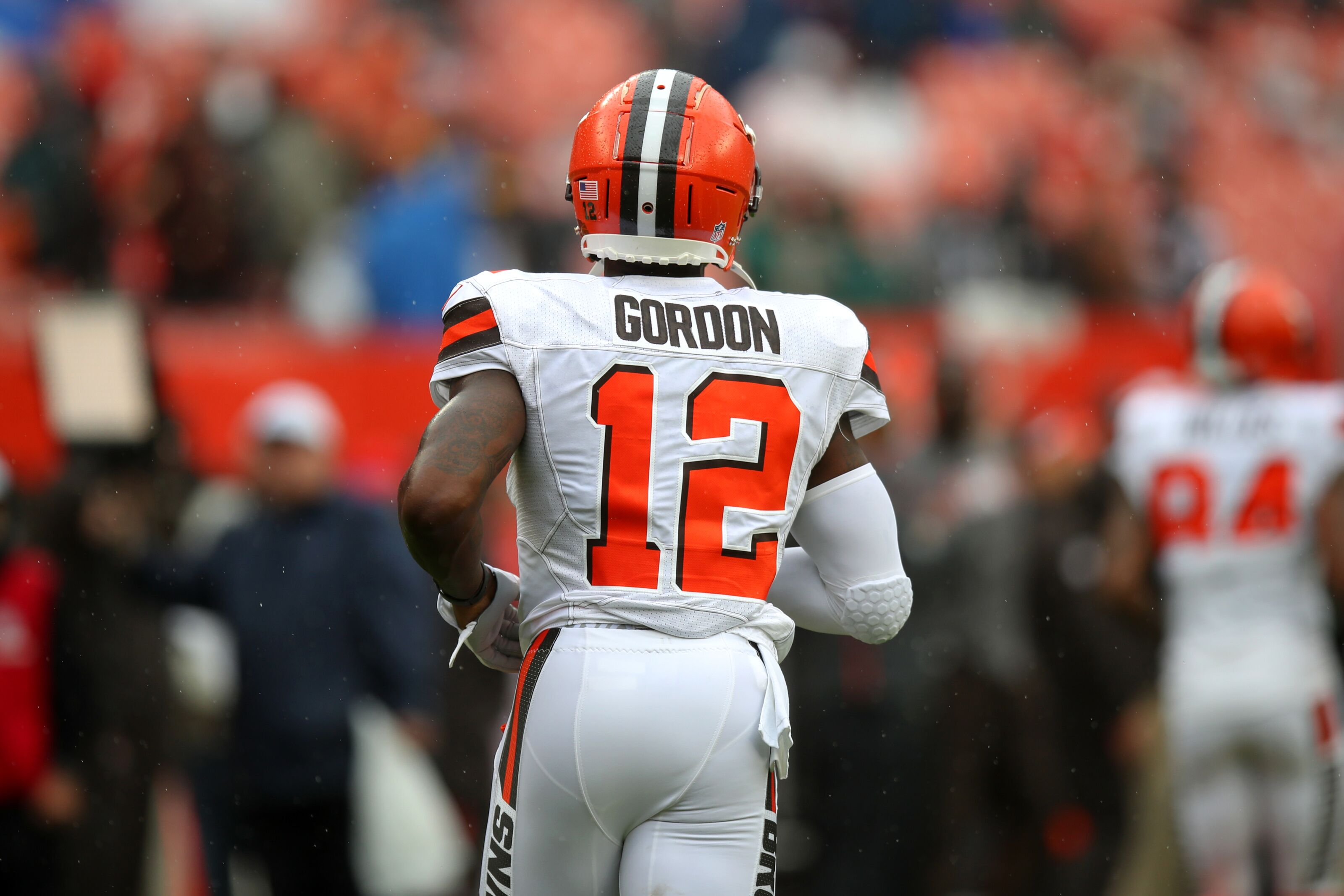 Browns to release Josh Gordon d7cca1ad9