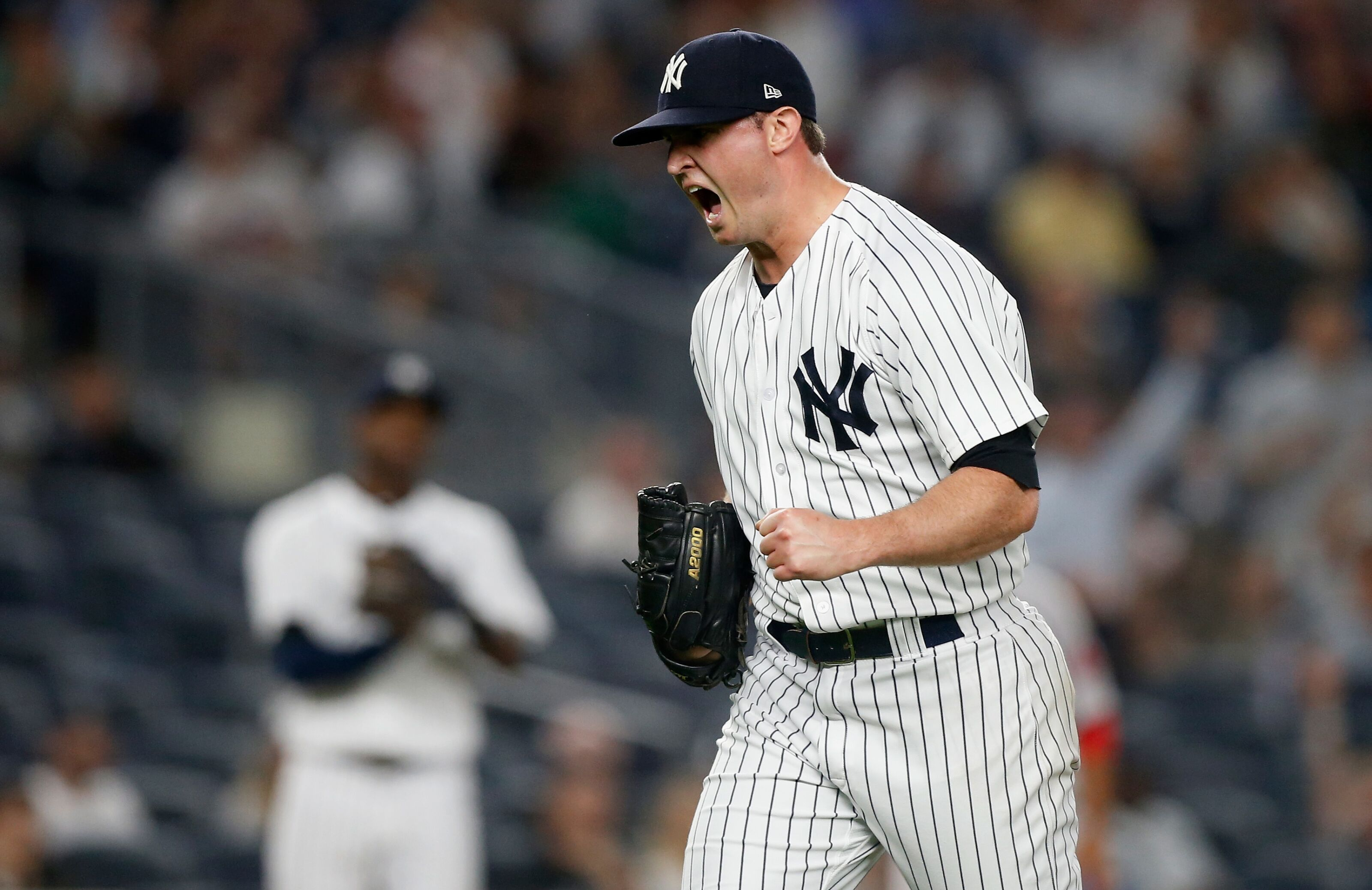 Zach Britton is another key battle between Yankees and Phillies 9e957f7a7a03