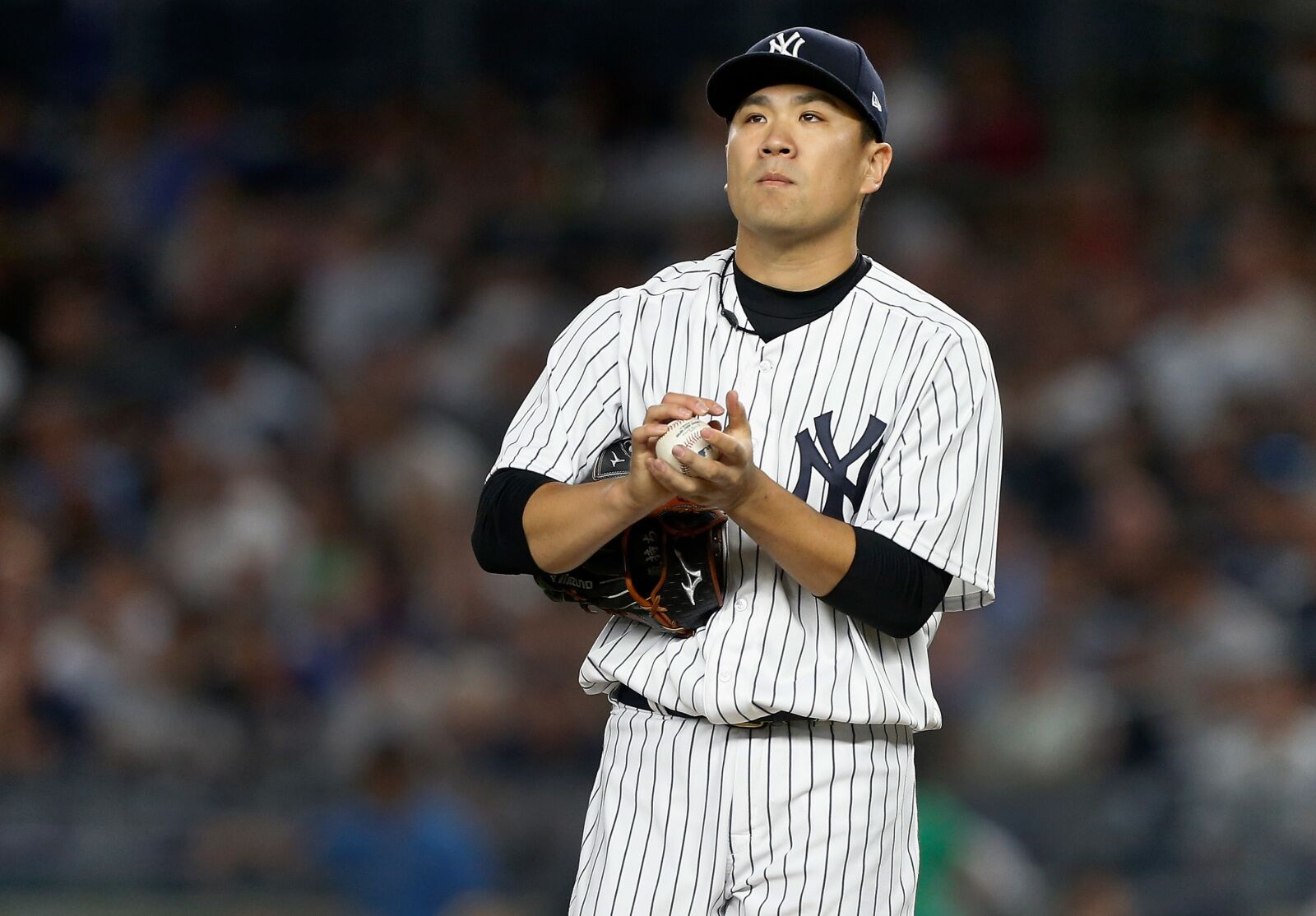 Masahiro Tanaka's October success is underrated